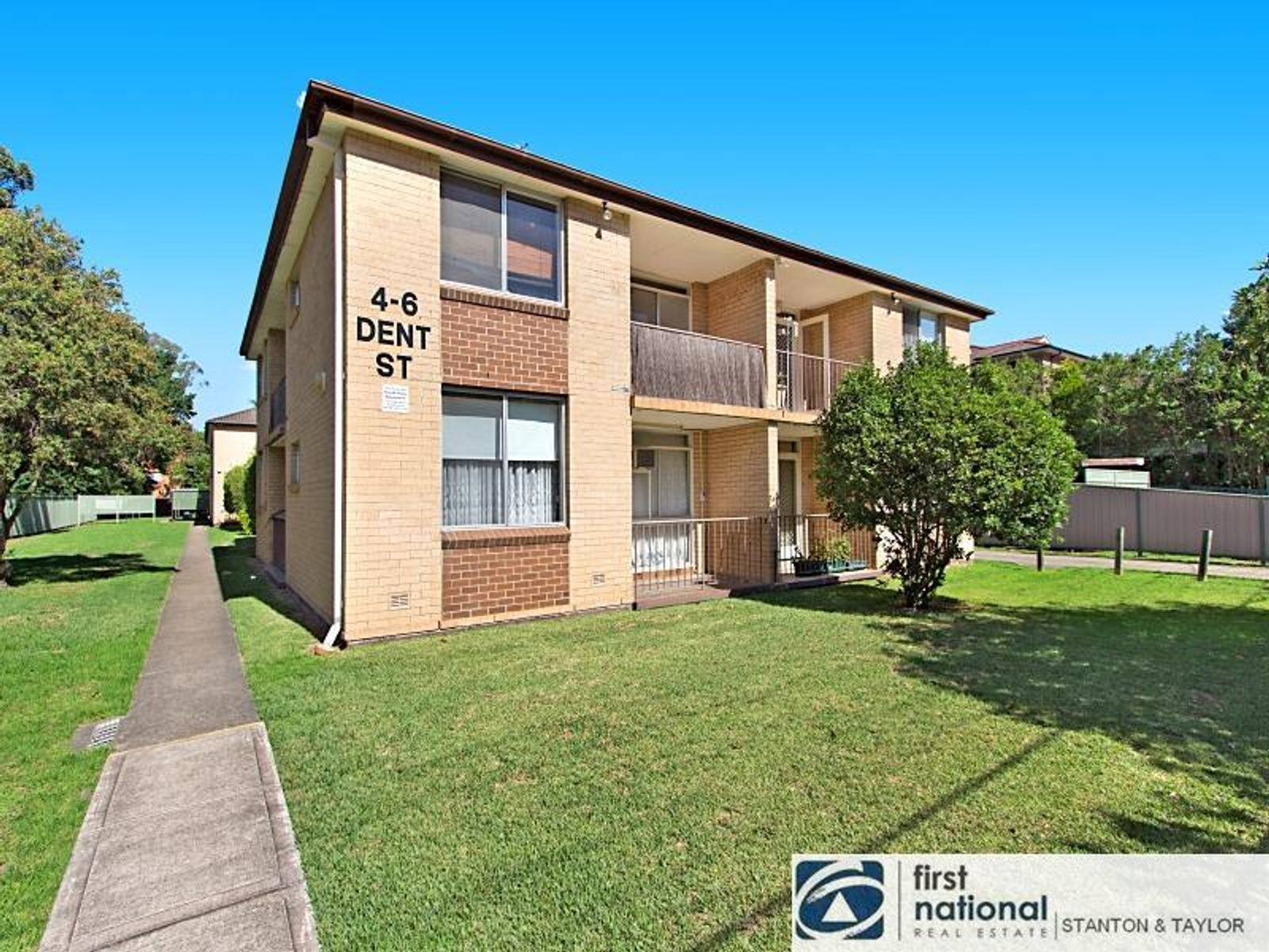 5/4-6 Dent  Street, Penrith, NSW 2750