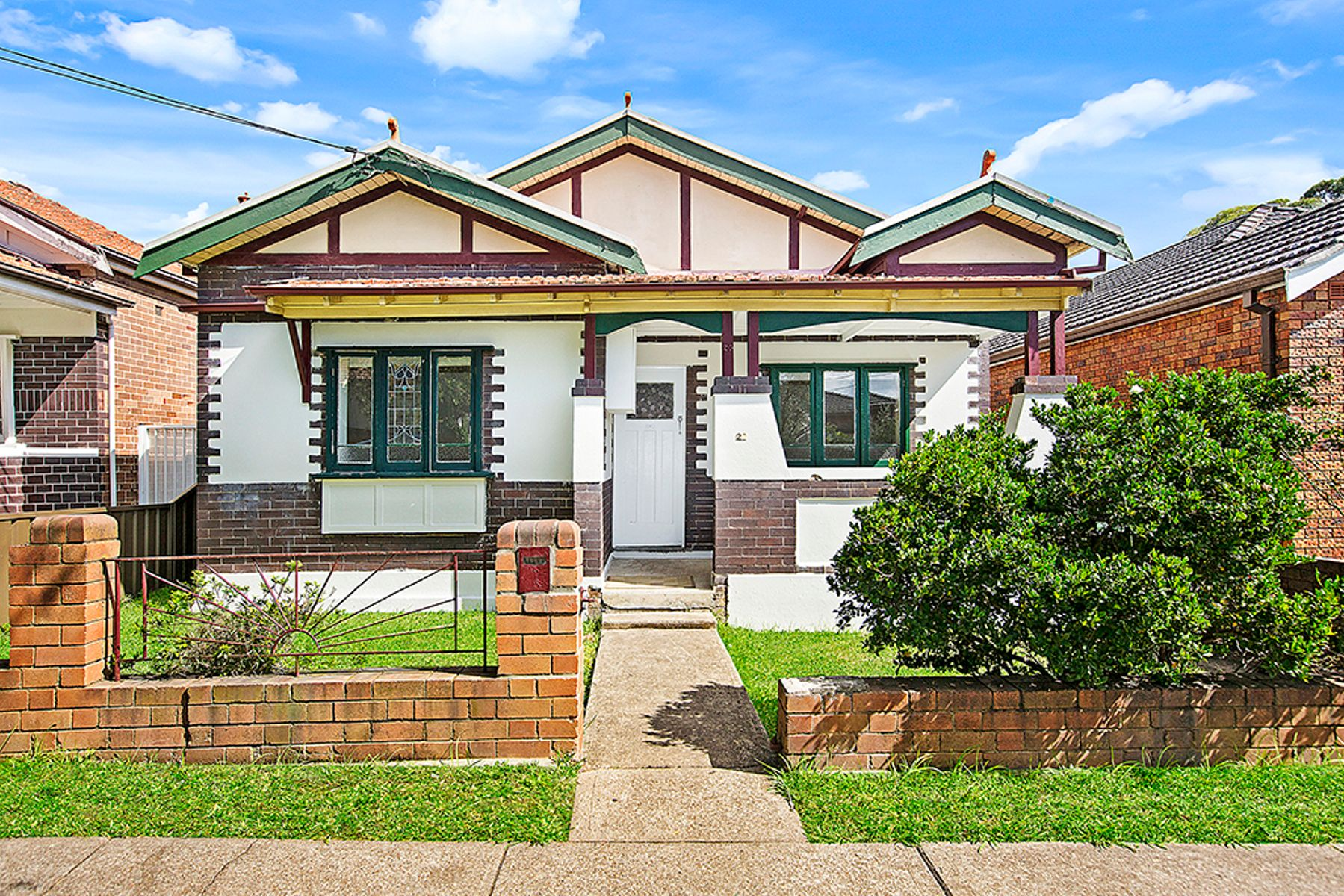 20 Cleary Avenue, Belmore, NSW 2192