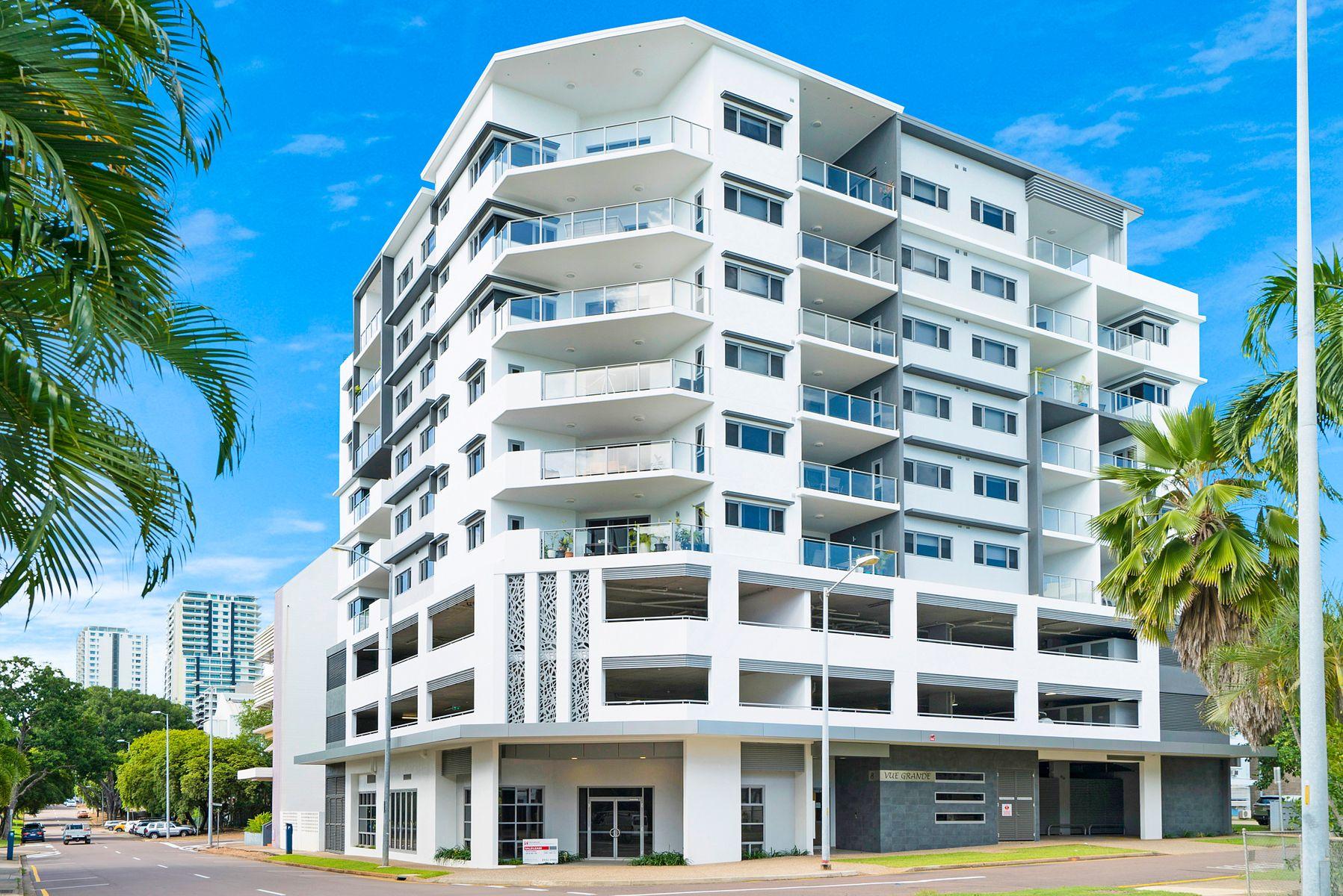 402/8 Shepherd Street, Darwin City, NT 0800