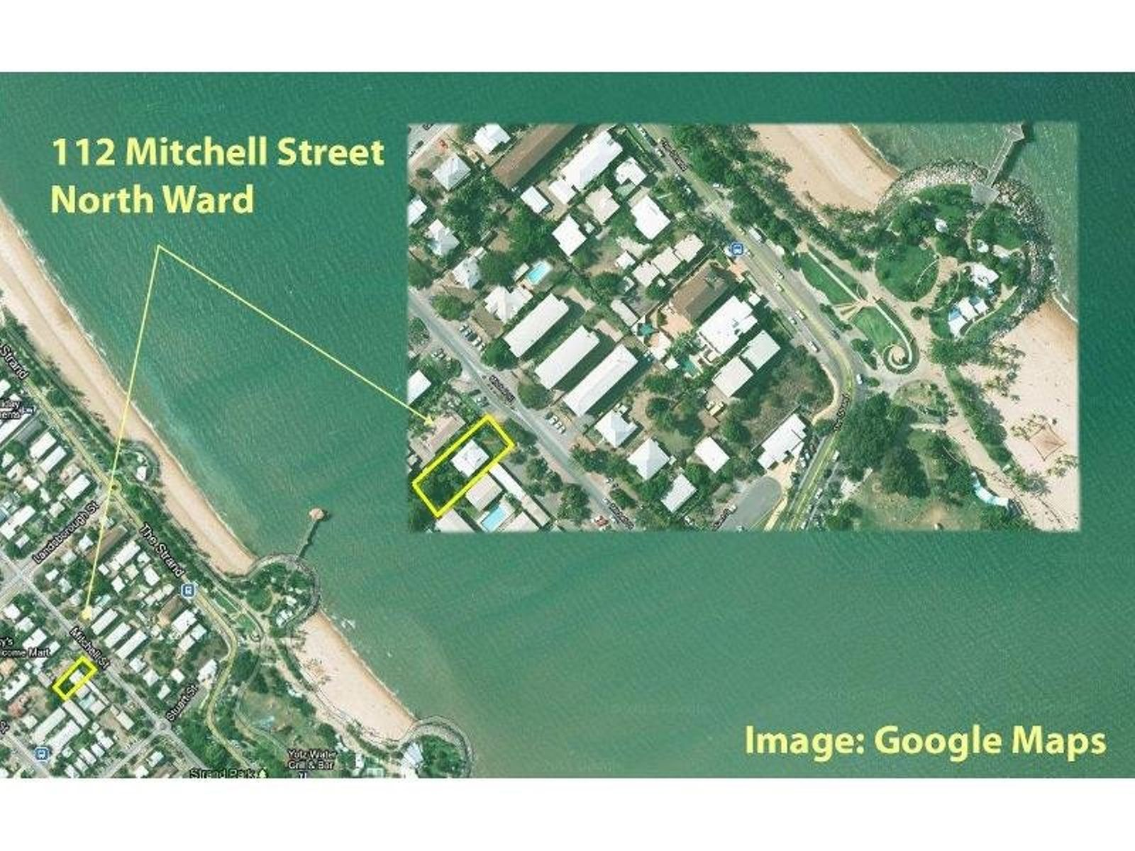 112 Mitchell Street, North Ward, QLD 4810