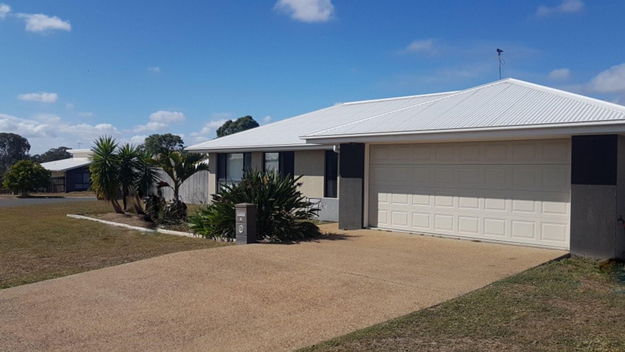 18 Sylvana Avenue, Gracemere, QLD 4702