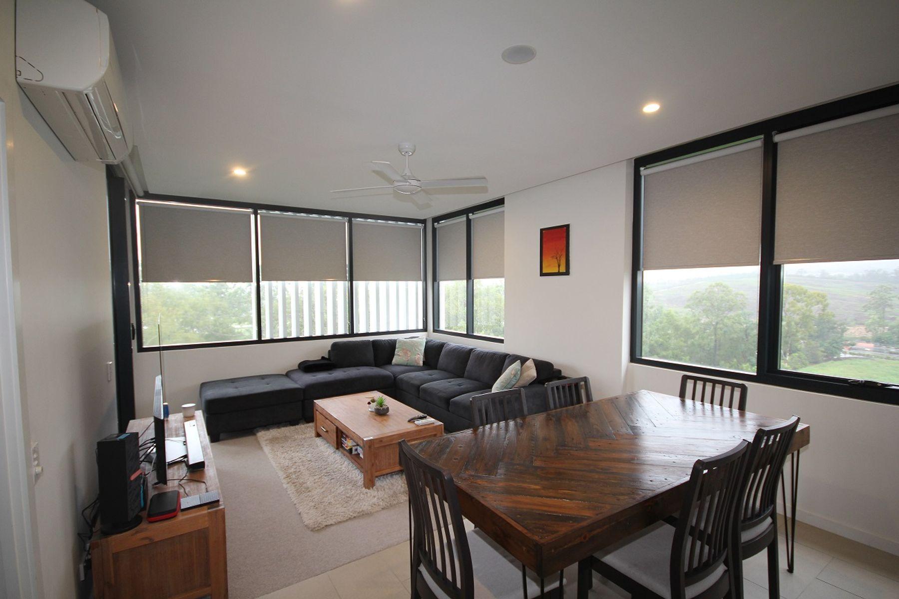 1708/1 Ian Keilar Drive, Springfield Central, QLD 4300