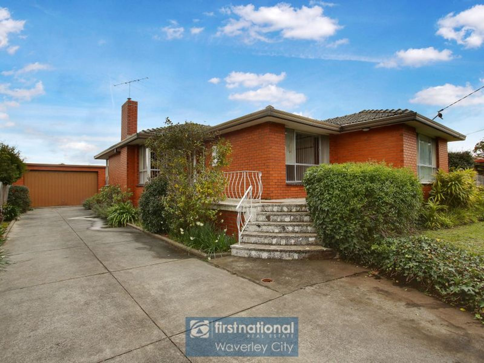 1 Peveril Street, Glen Waverley, VIC 3150