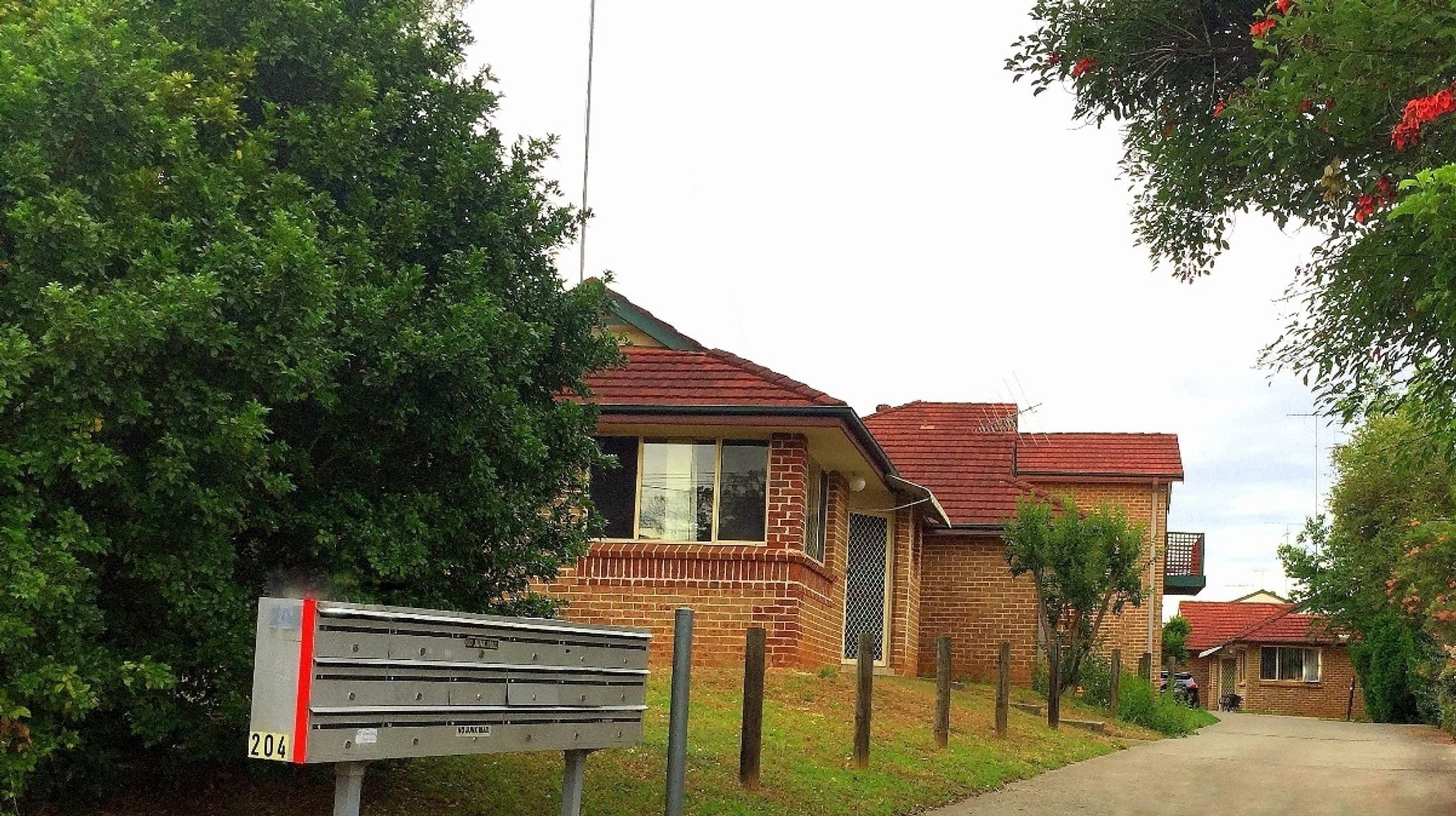 8/204 Derby Street, Penrith, NSW 2750