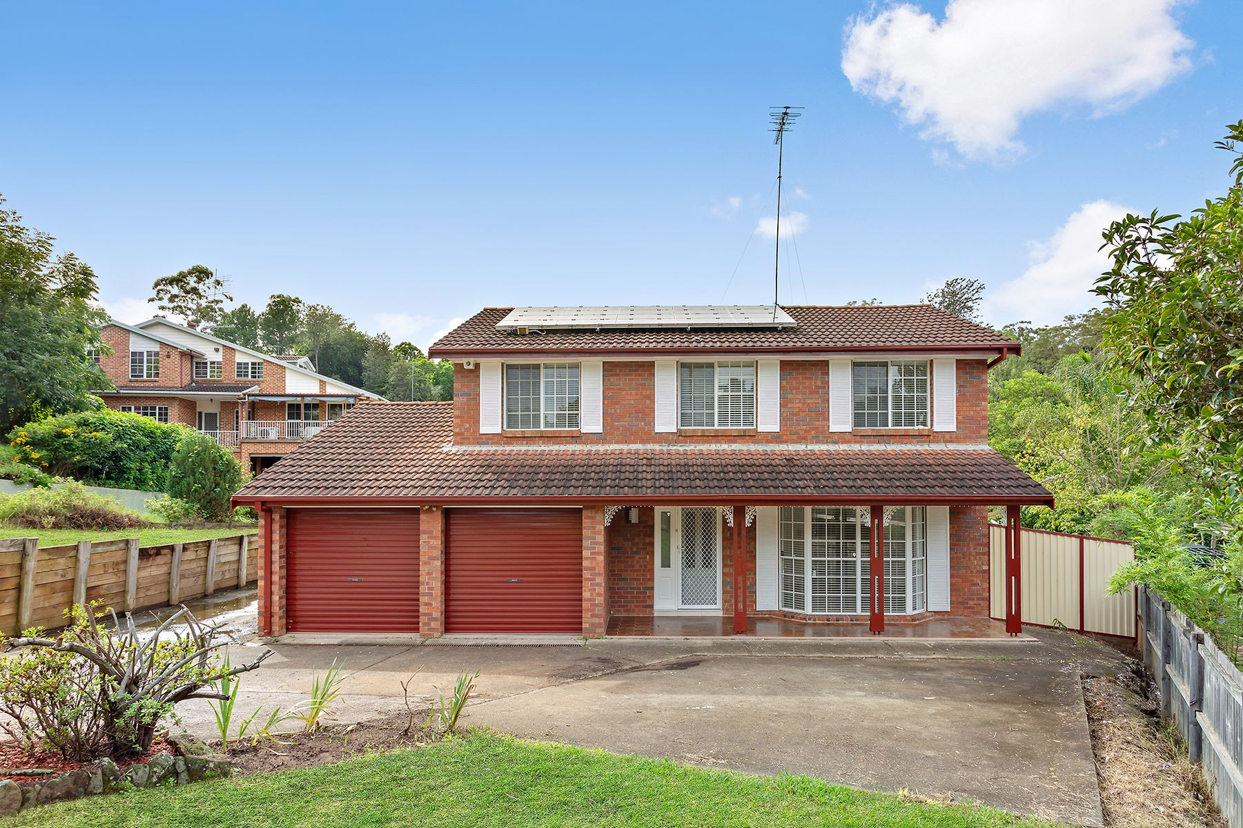 61 Bain Place, Dundas Valley, NSW 2117