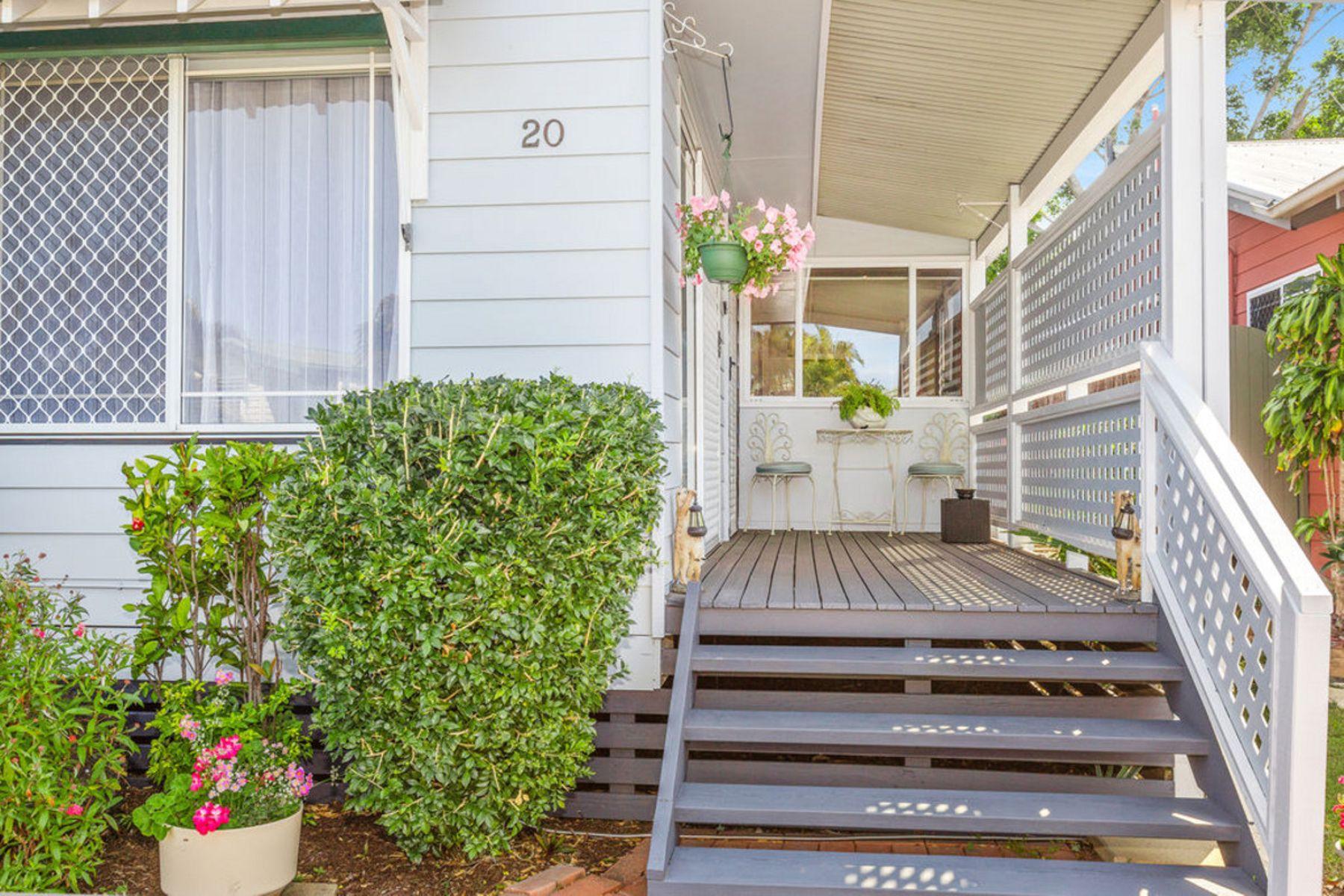 20/67 Winders Pl, Banora Point NSW 2486, Australia, Villa