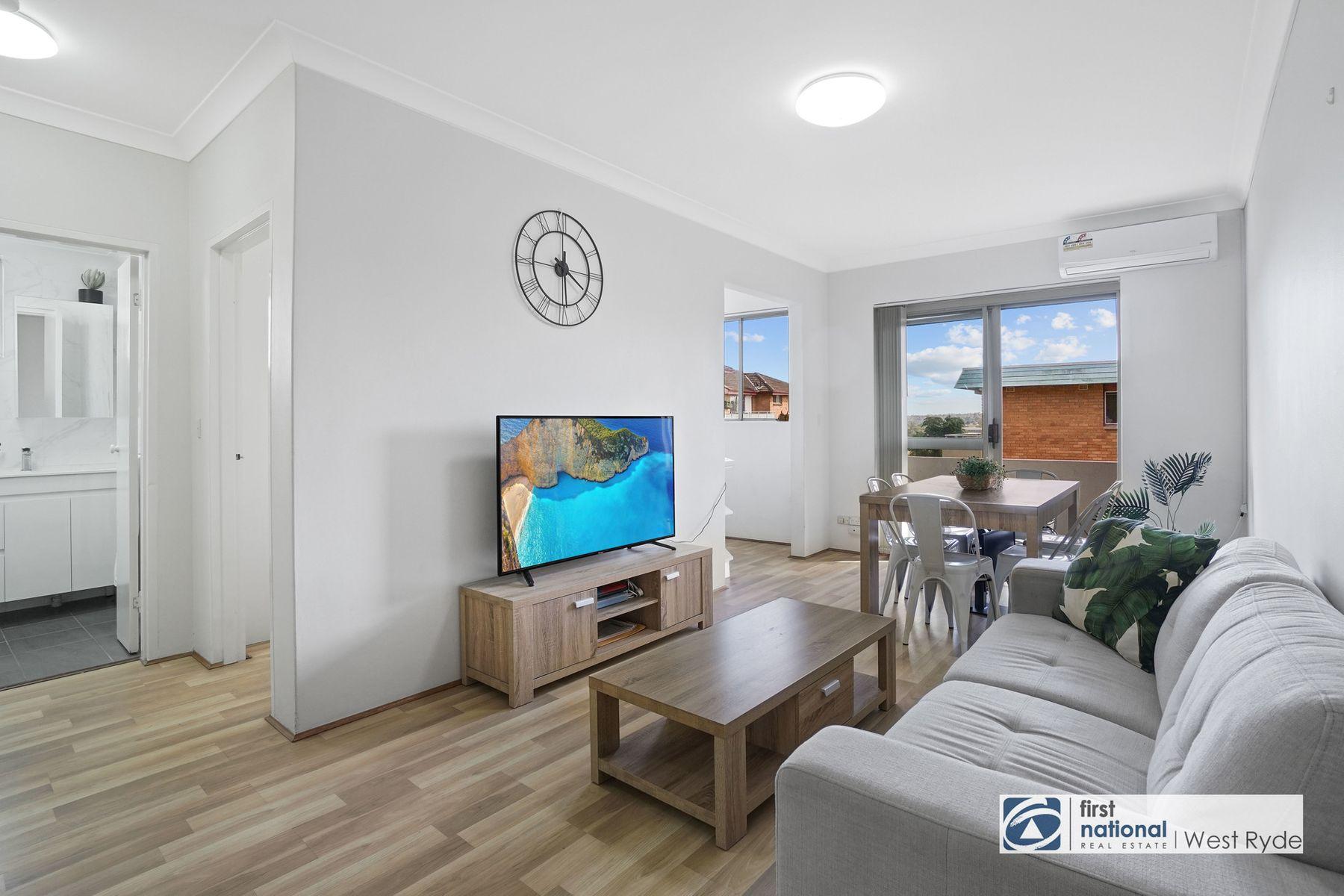 4/15-17 Devlin Street, Ryde, NSW 2112