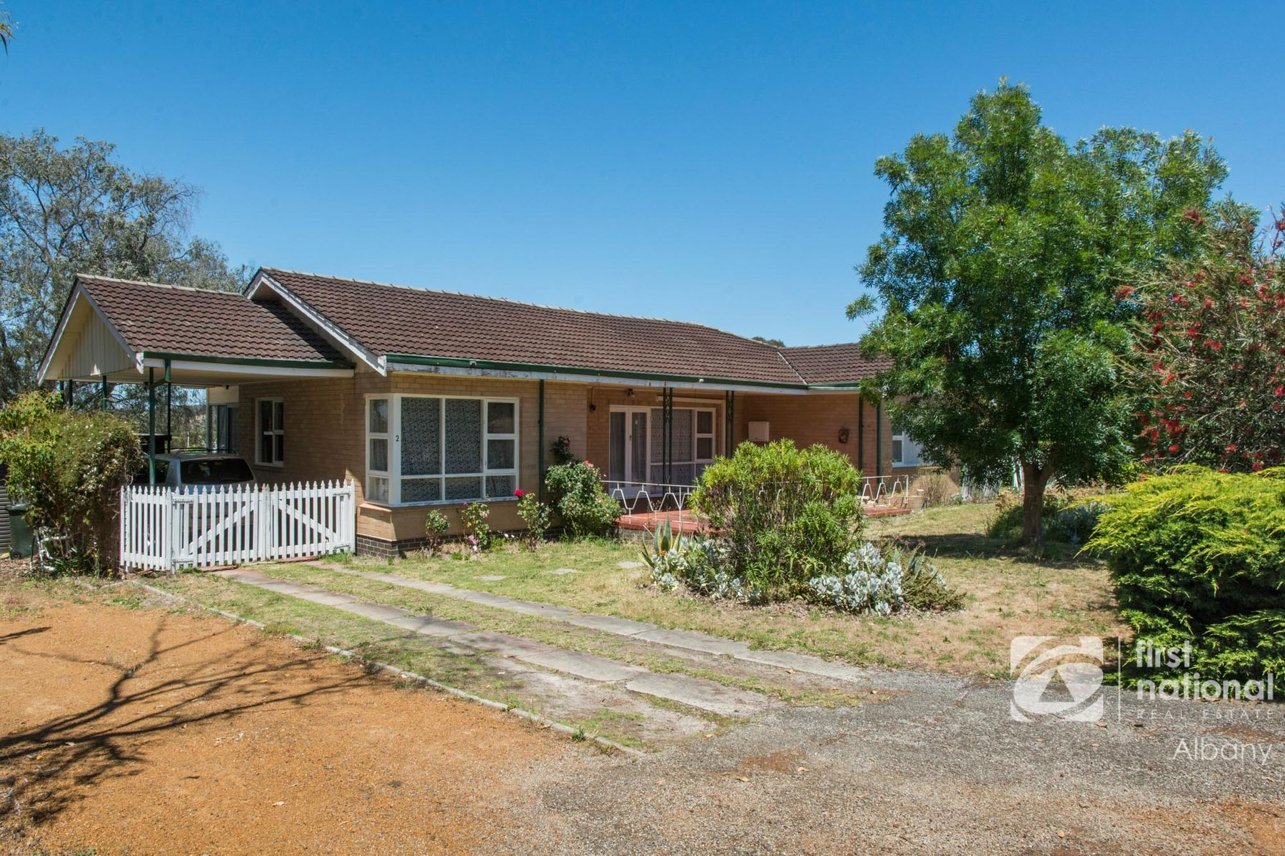 2 Webster Street, Mount Barker, WA 6324