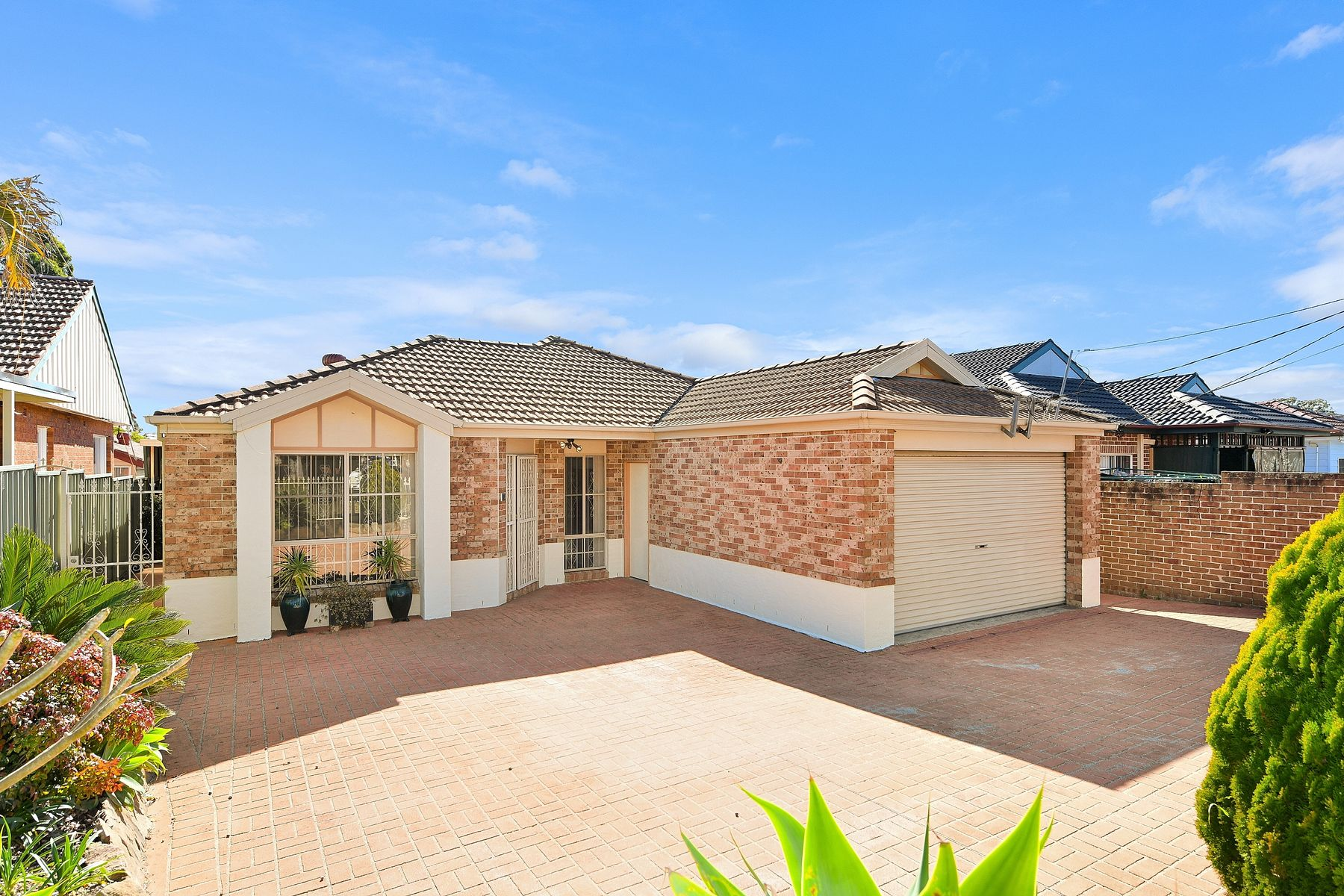 58 Proctor Parade, Chester Hill, NSW 2162