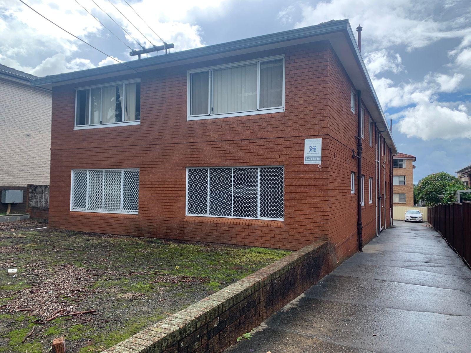 7/9 Queen Street, Auburn, NSW 2144