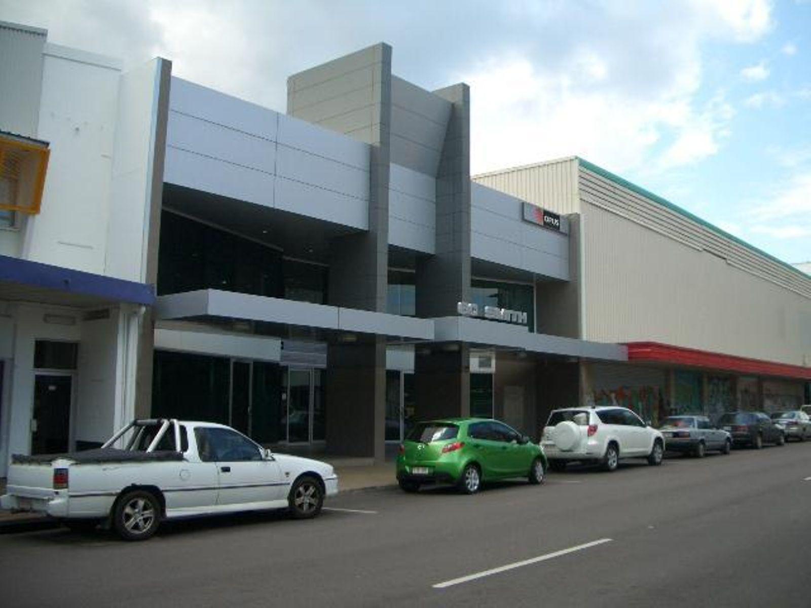 60 Smith Street, Darwin City, NT 0800