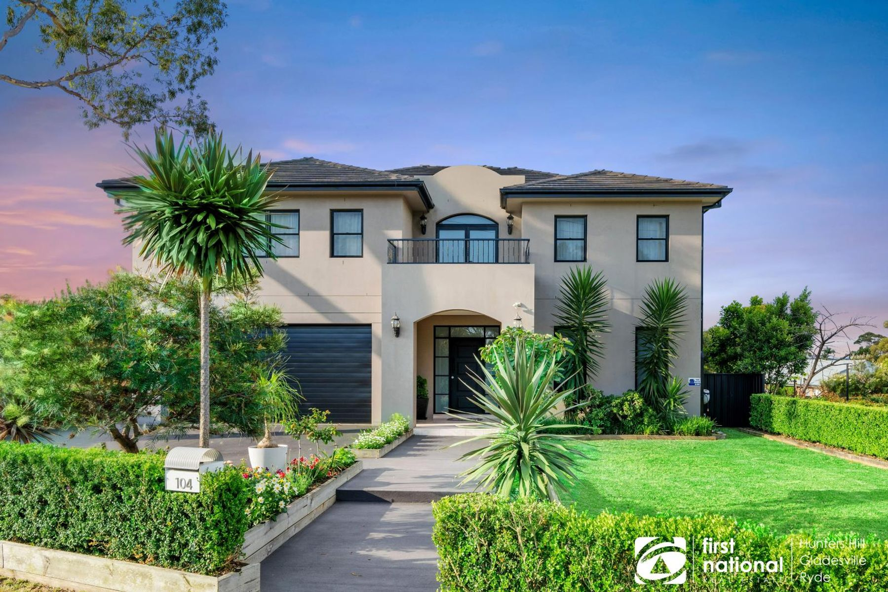 104 Lovell Road, Ryde, NSW 2112