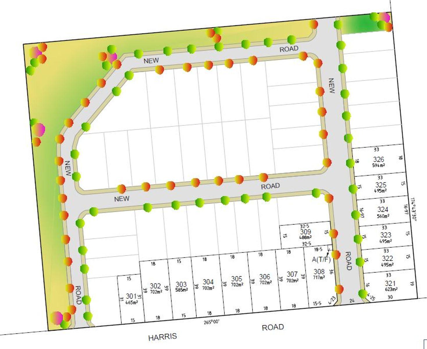Lot 308 Harris Road, Angle Vale, SA 5117