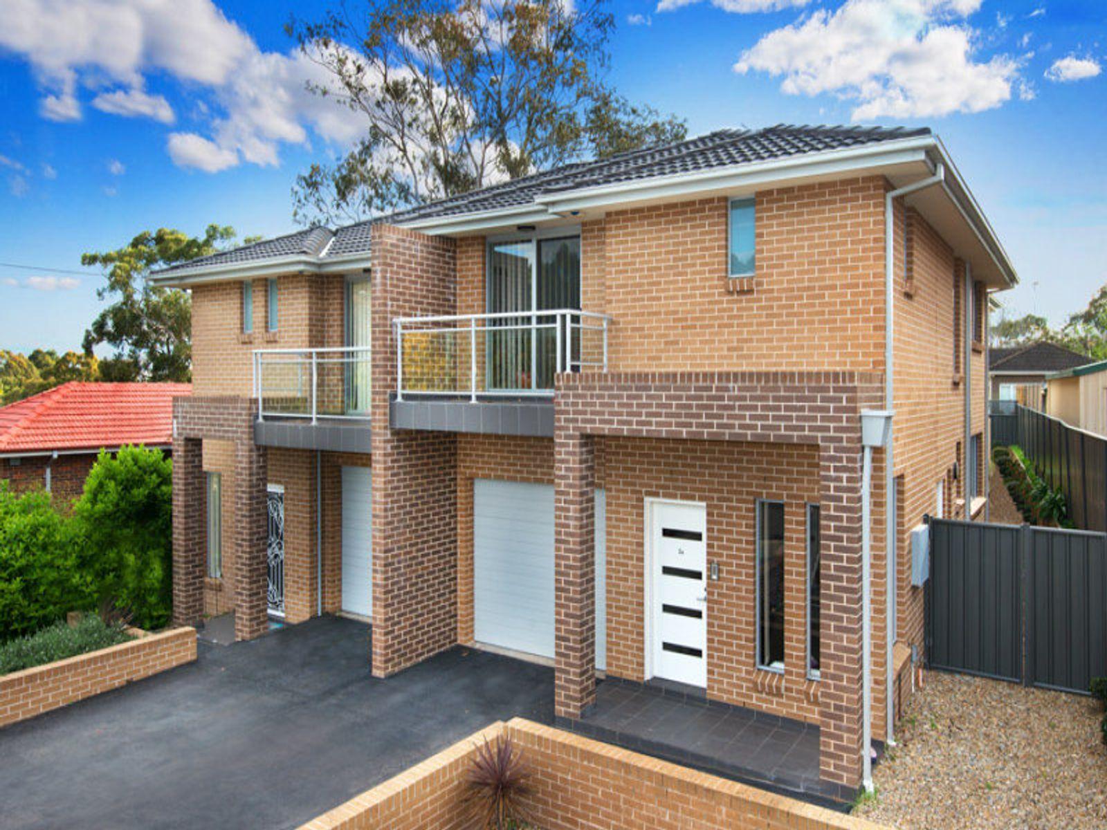 3A Alexander Street (Street Front), Dundas Valley, NSW 2117