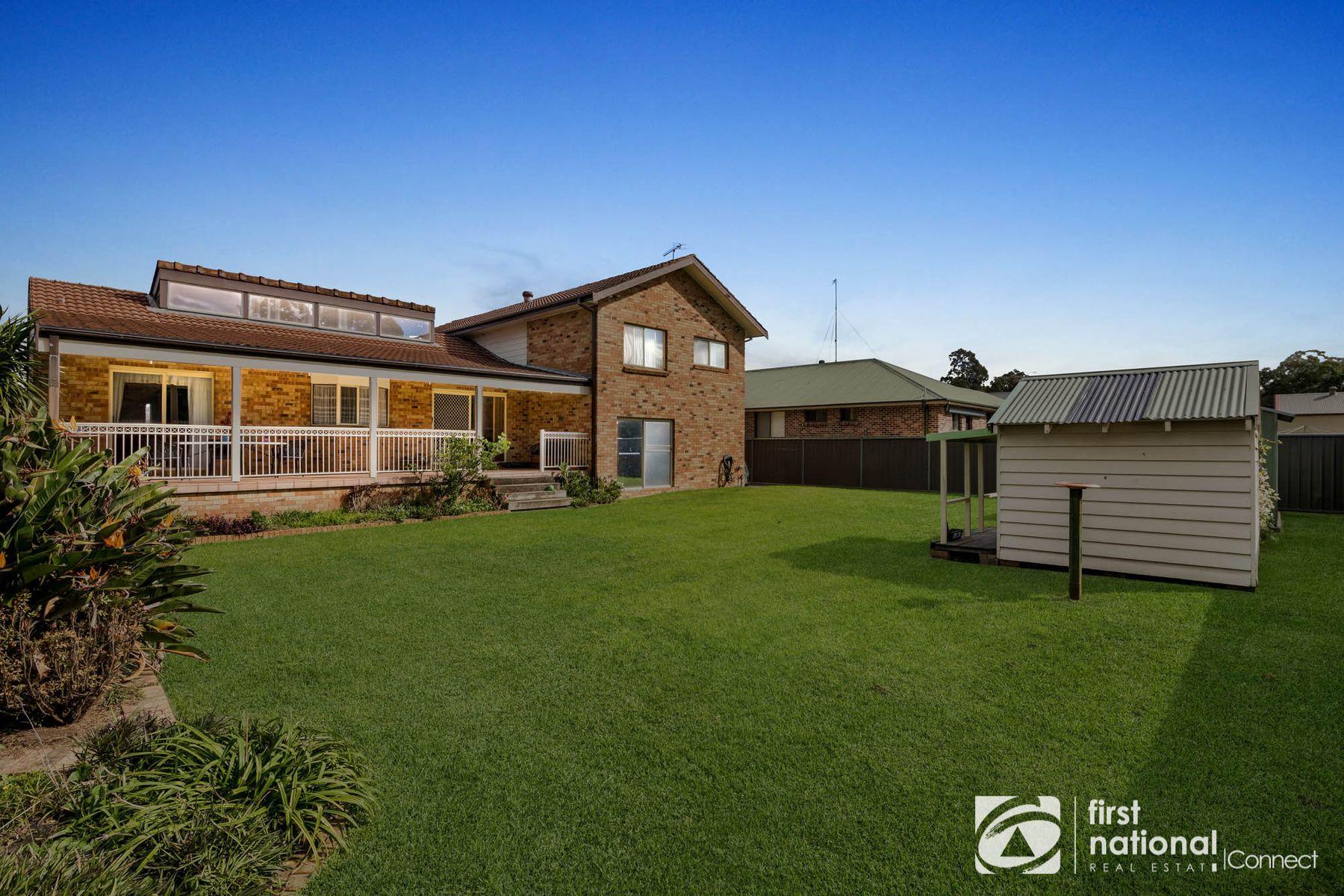 4 Castlereagh Rd, Wilberforce, NSW 2756