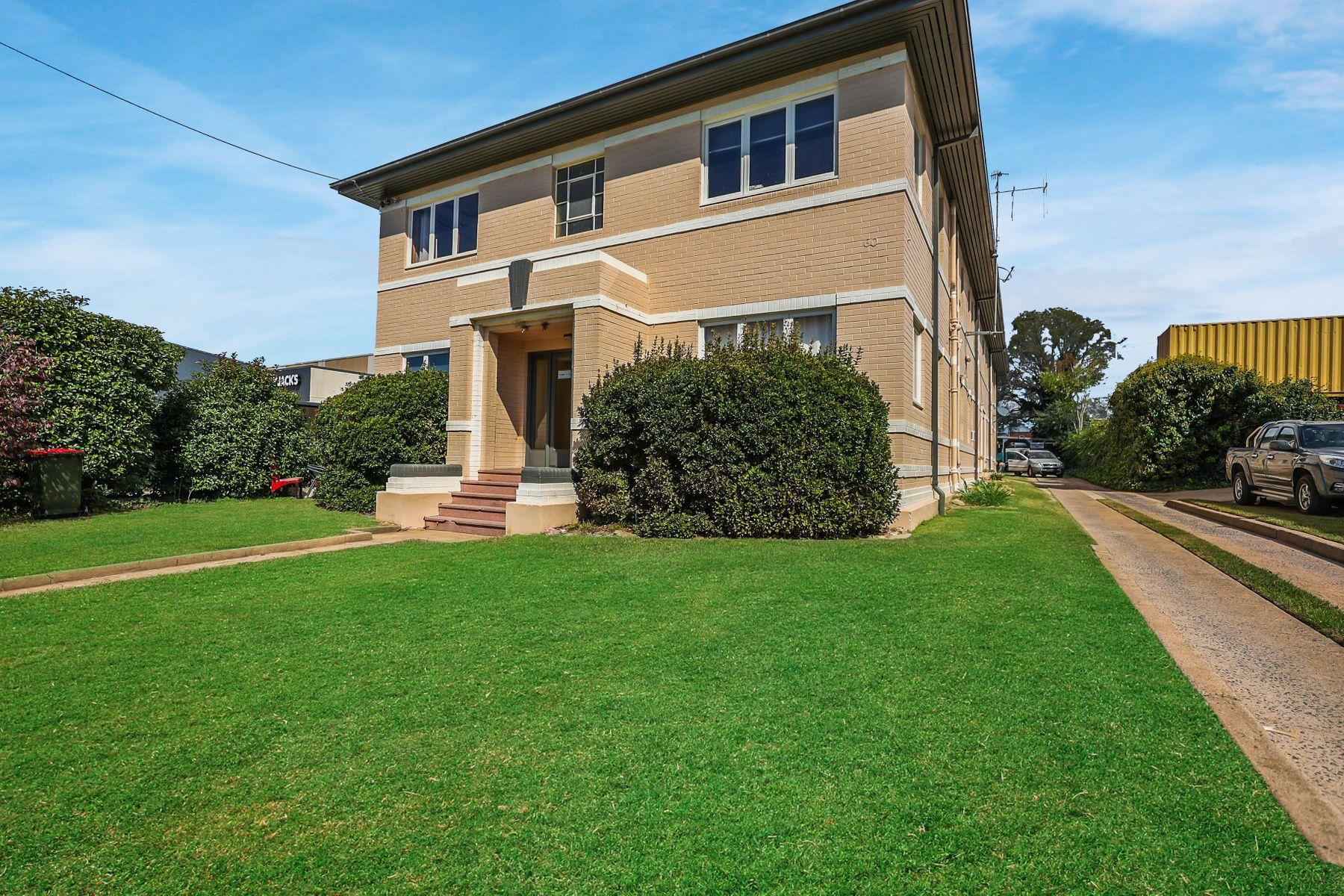 7/60 Durham Street, Bathurst, NSW 2795