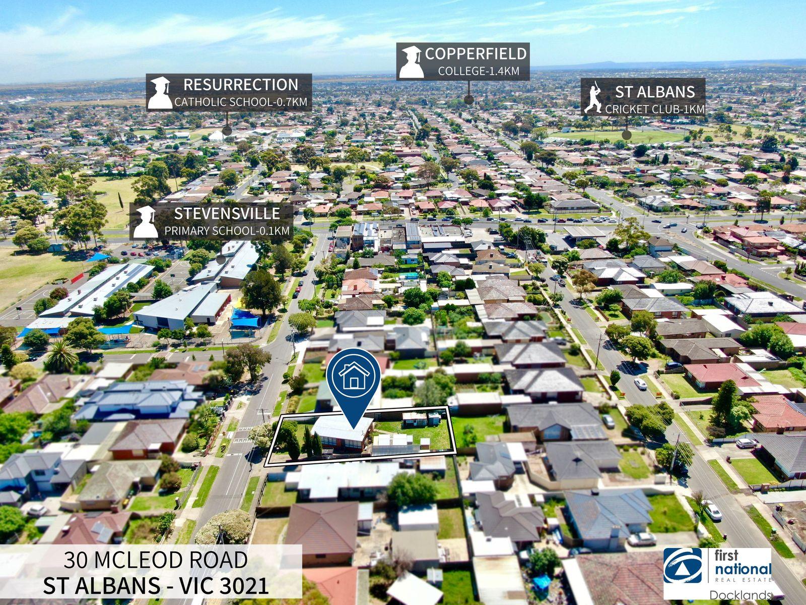 30 McLeod Road, St Albans, VIC 3021
