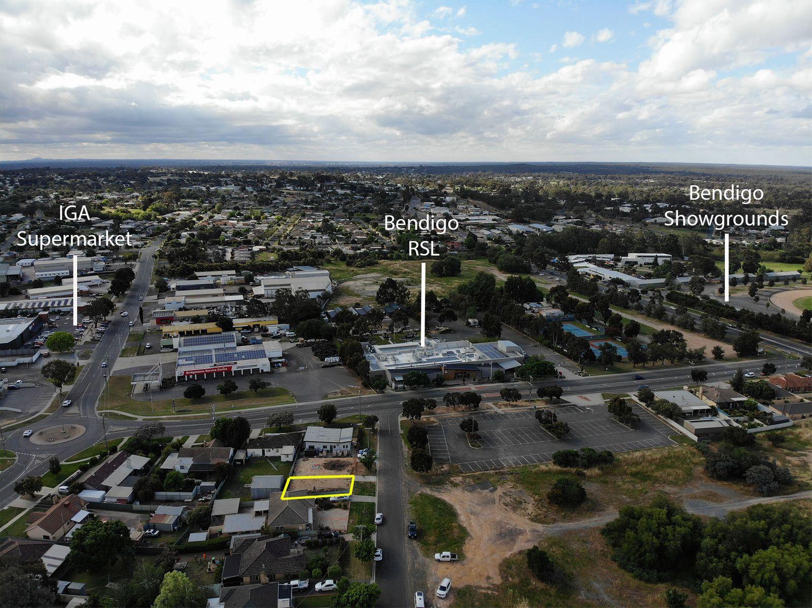 2/2 Poulston Street, North Bendigo, VIC 3550