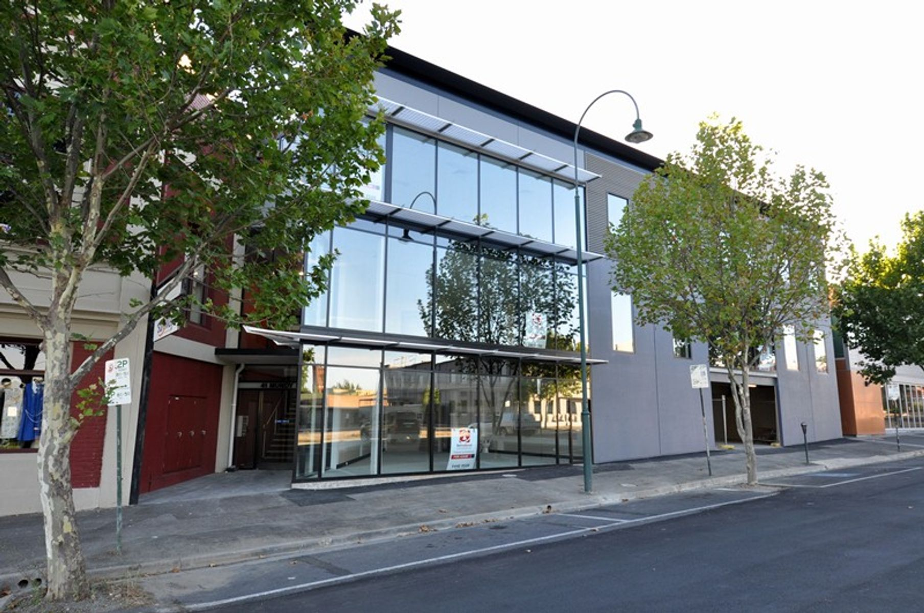 Unit 2/41-43 Mundy Street, Bendigo, VIC 3550