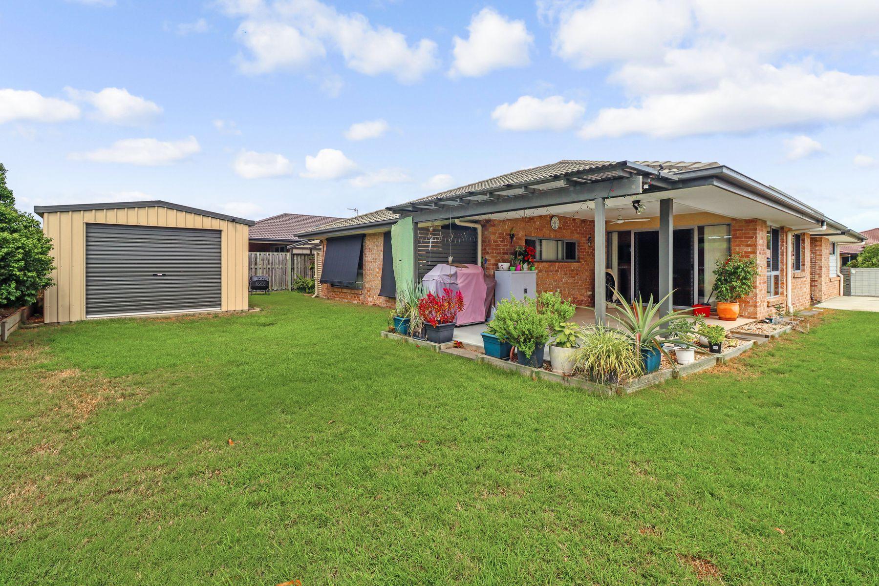 21 Mawson Court, Urraween, QLD 4655