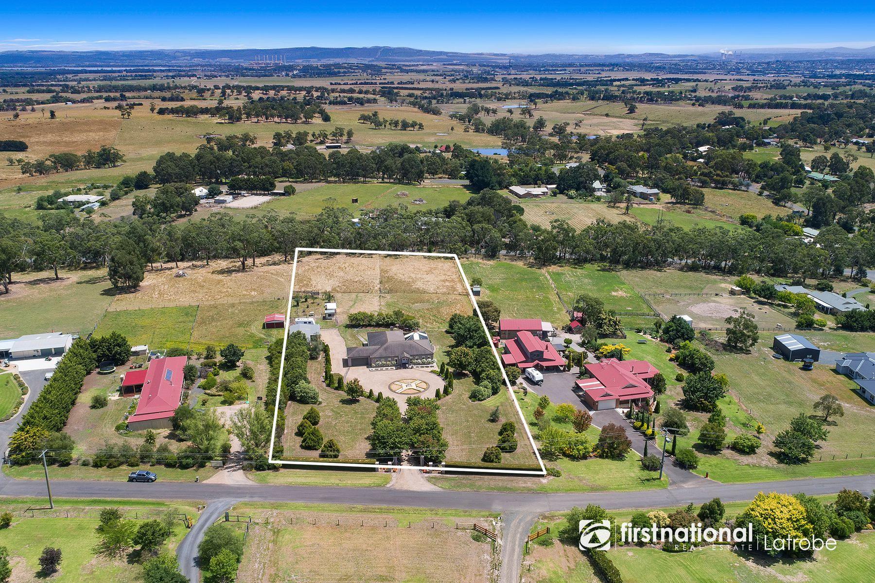 20 Mount View Court, Hazelwood North, VIC 3840