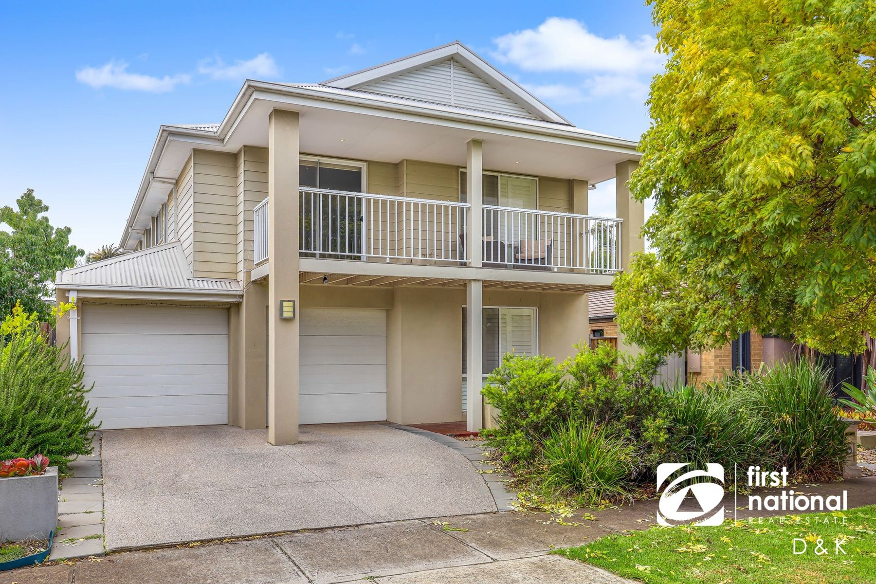 5 Dowie Place Place, Caroline Springs, VIC 3023
