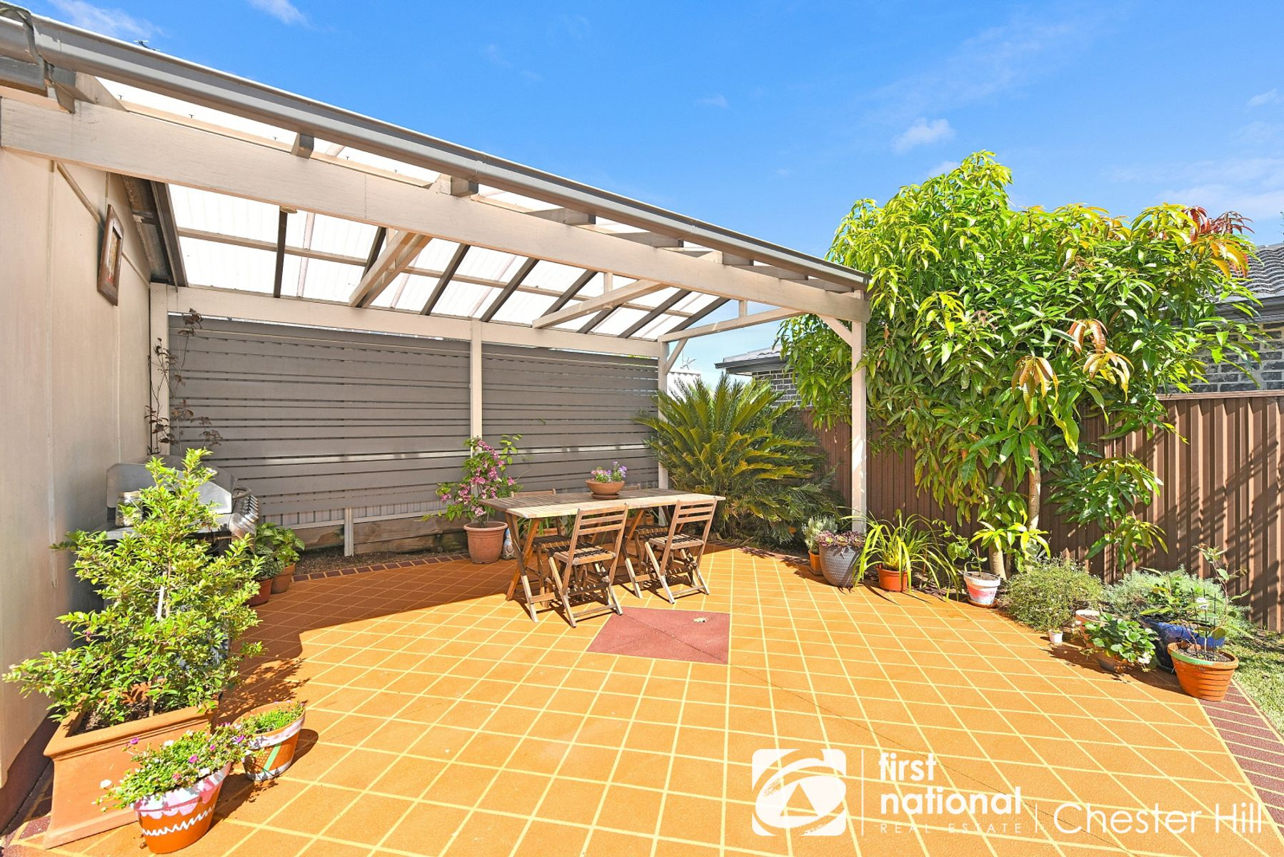 4 Beverley Crescent, Chester Hill, NSW 2162