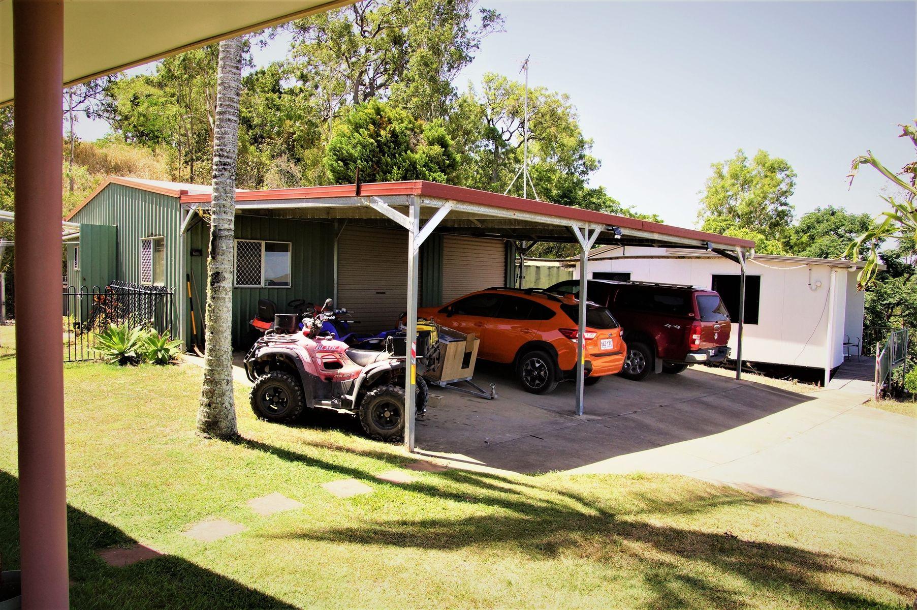 36 Seaview Court, Sarina, QLD 4737