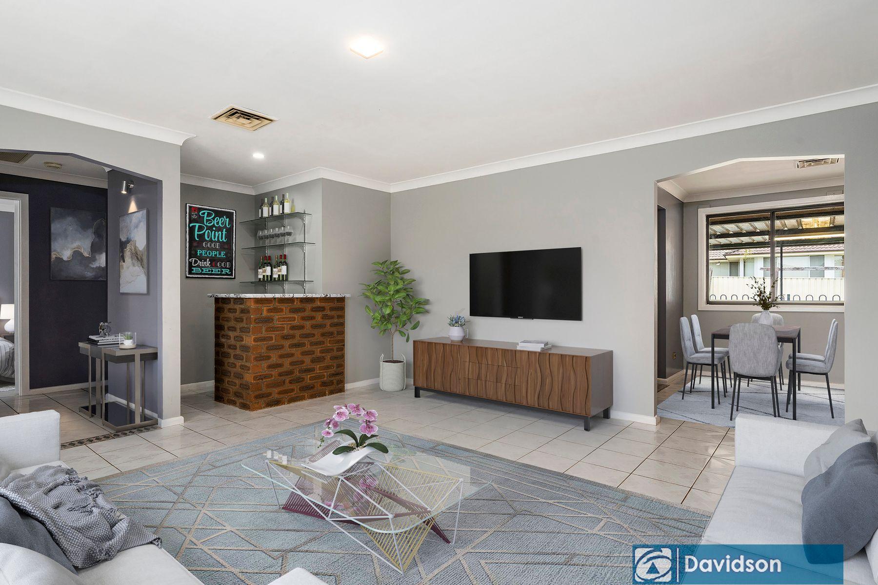 9 Humber Place, Ingleburn, NSW 2565