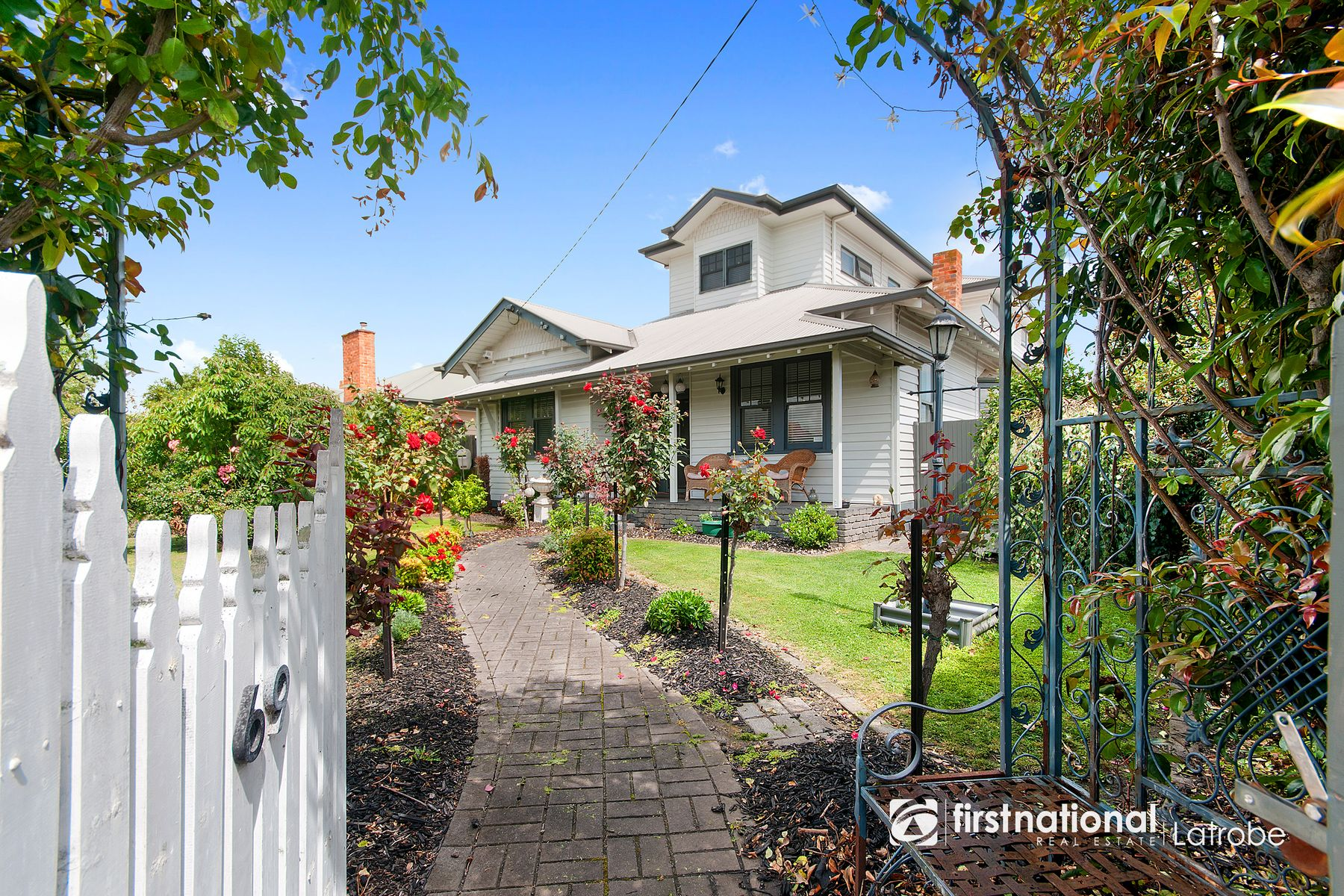 69 Breed Street, Traralgon, VIC 3844