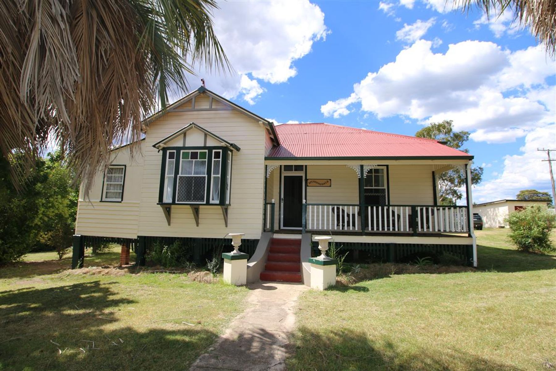 76 Martin Street, Tenterfield, NSW 2372