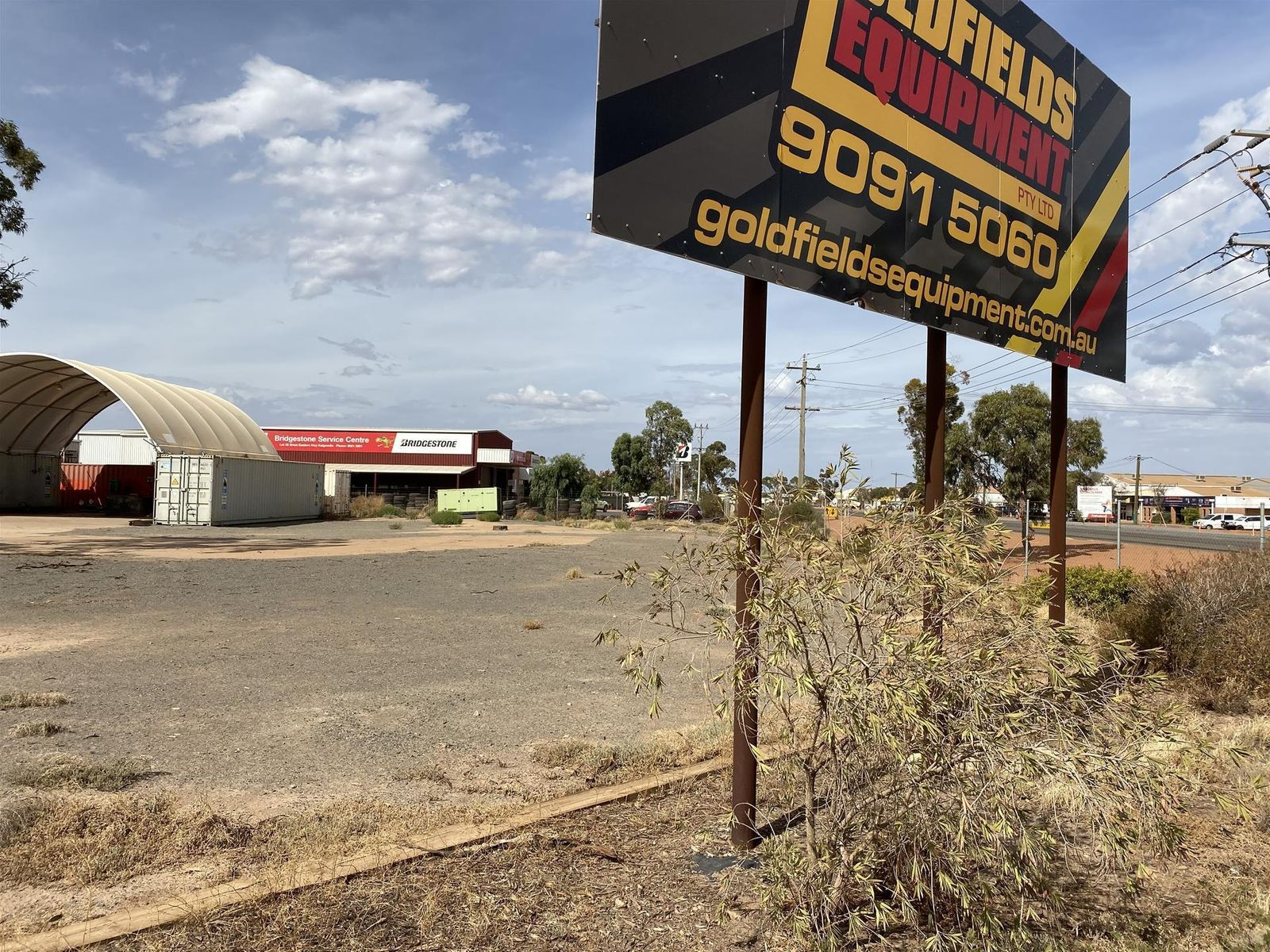 70 Great Eastern Highway, West Kalgoorlie, WA 6430