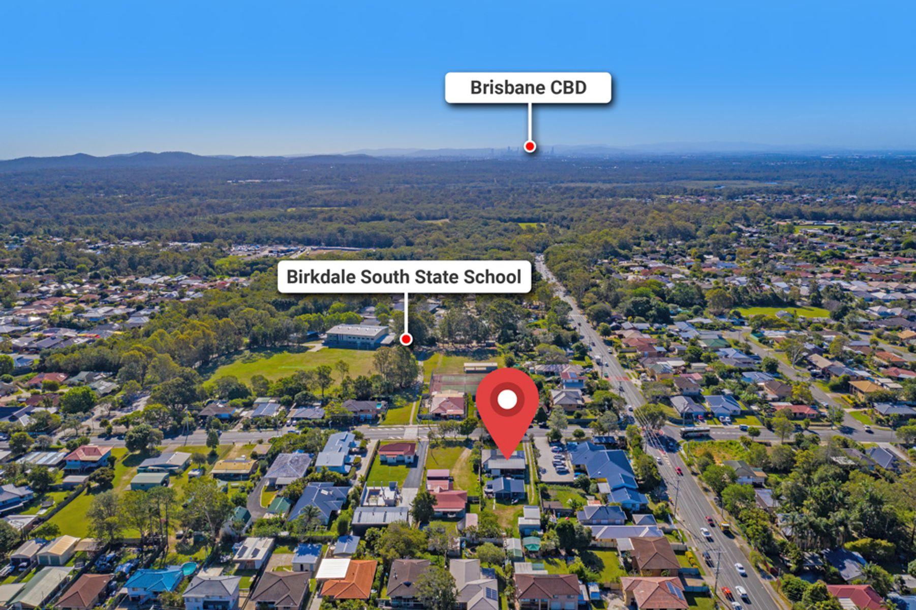 37-39 Barron Road, Birkdale, QLD 4159