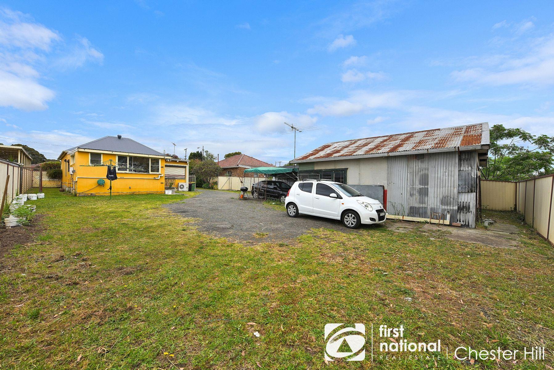 18 Waldron Road, Sefton, NSW 2162