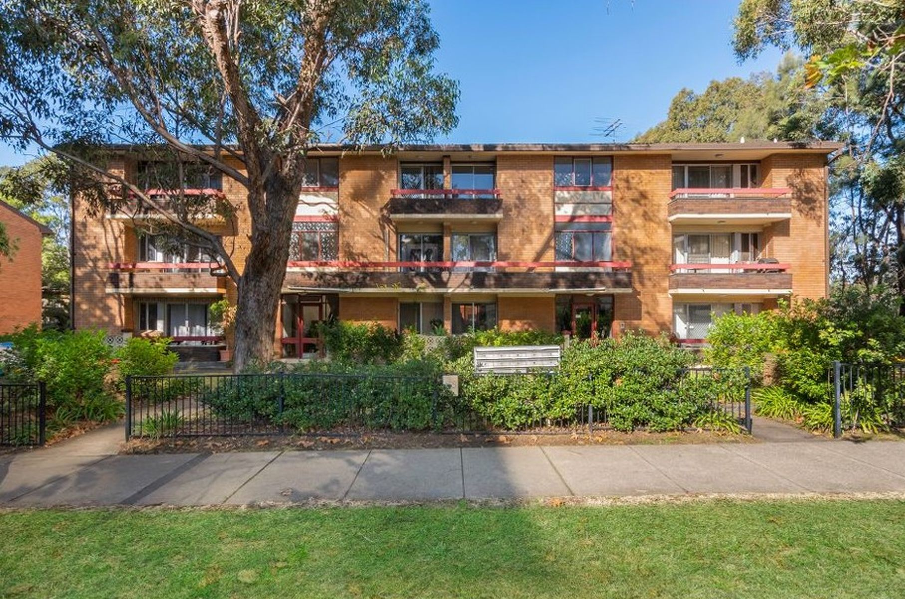 6/155 Herring Road, Macquarie Park, NSW 2113