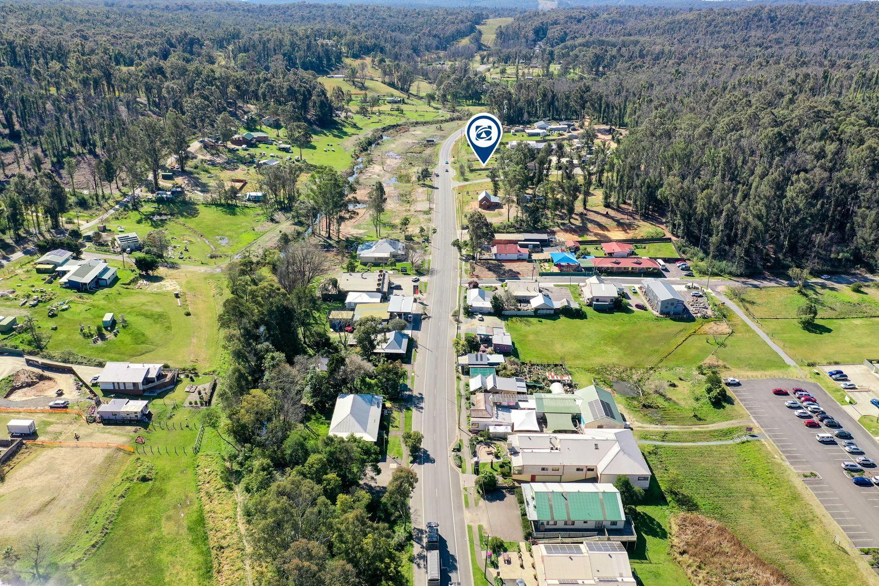5B Bateman Street, Mogo, NSW 2536
