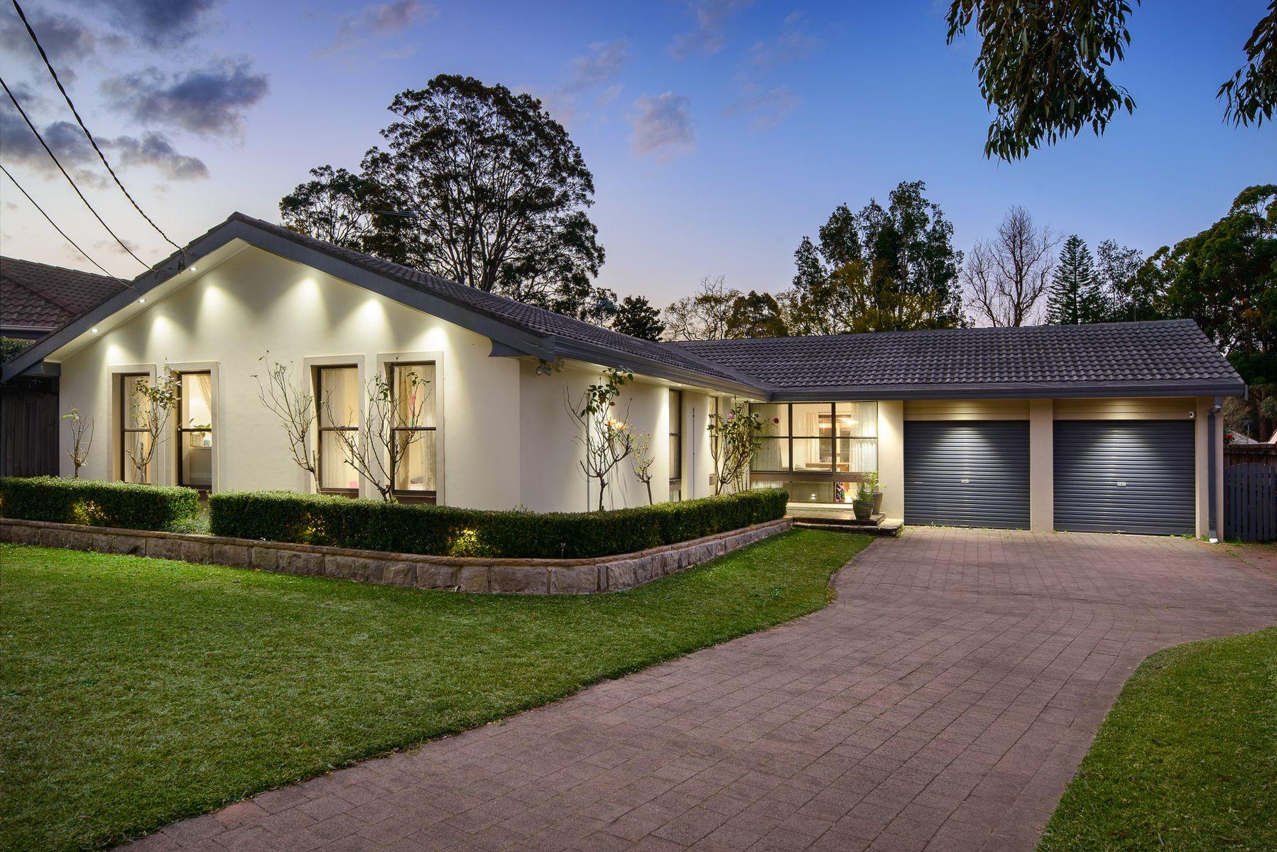 126 Boundary Road, Wahroonga, NSW 2076