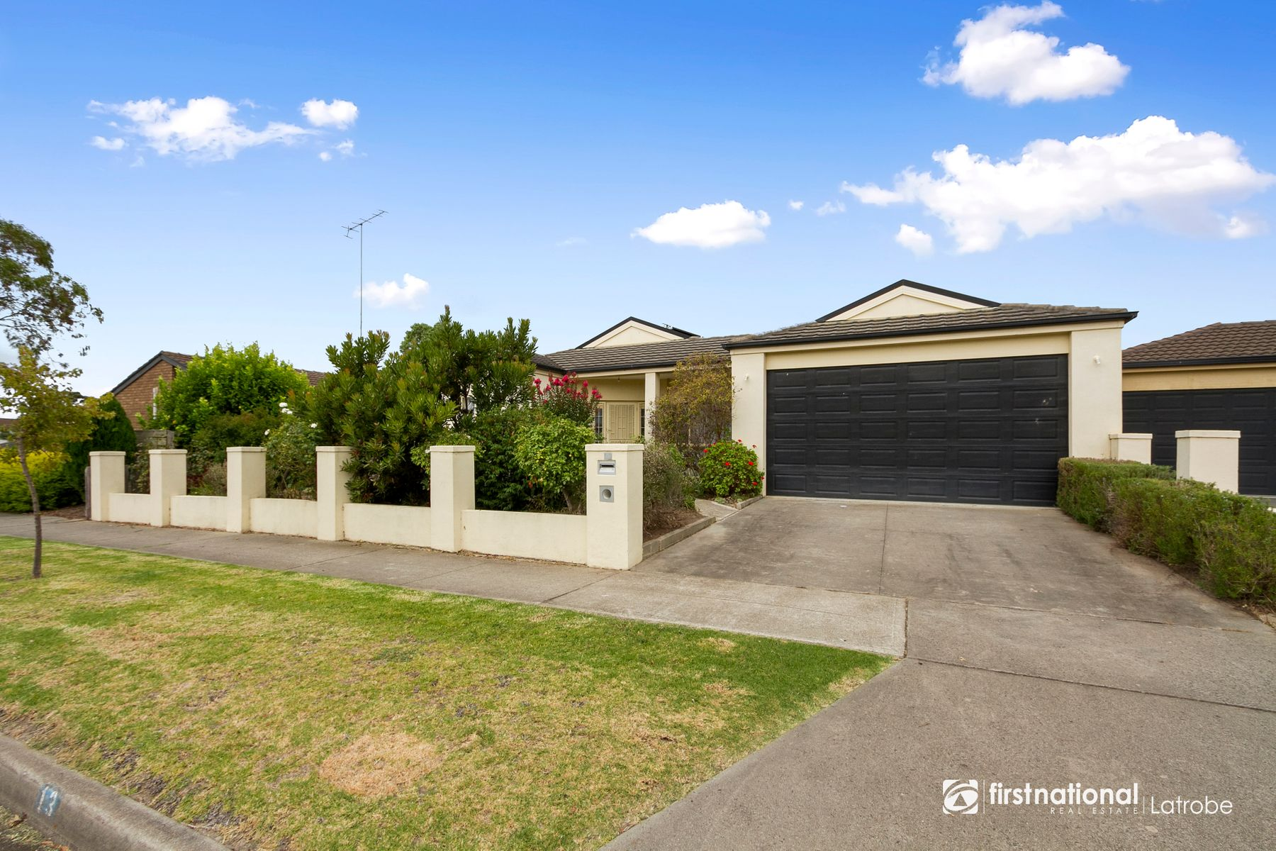 13 Mayfair Court, Traralgon, VIC 3844
