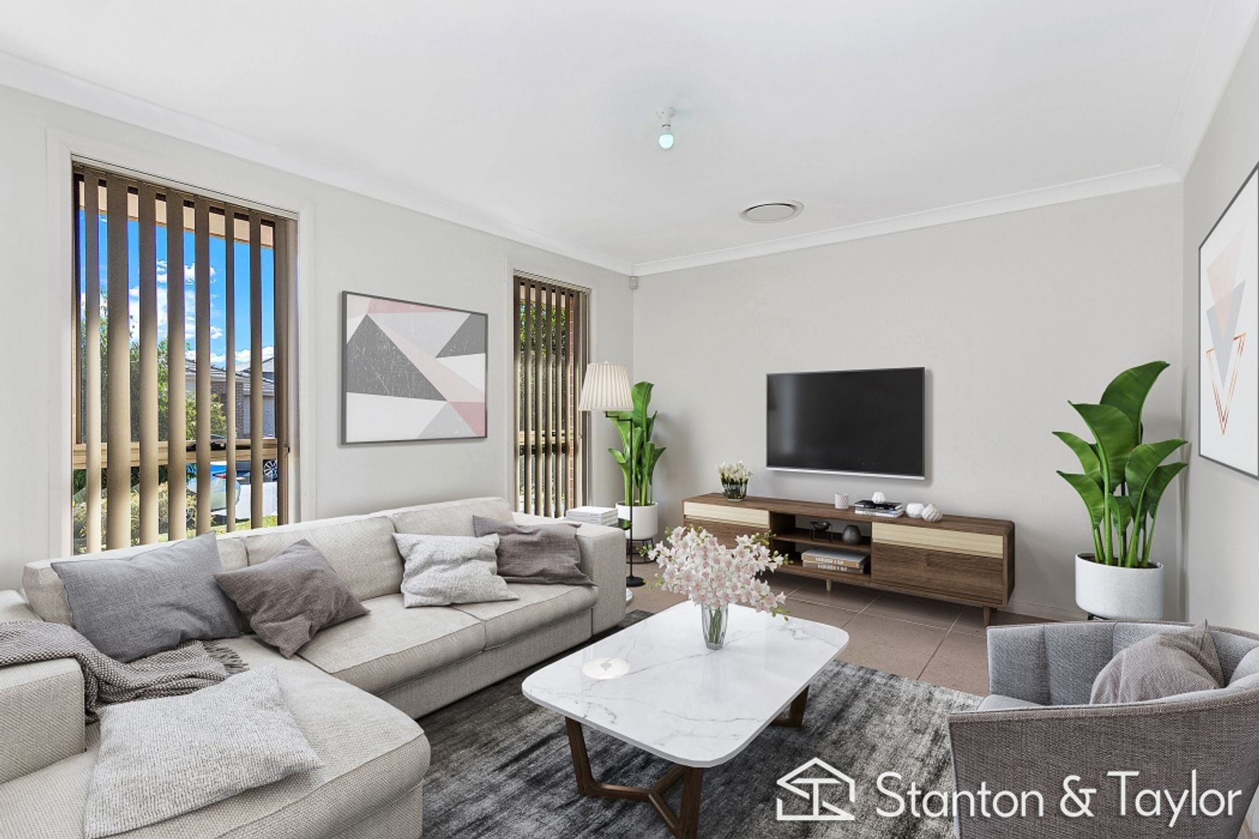 37A Wiseman Circuit, Ropes Crossing, NSW 2760