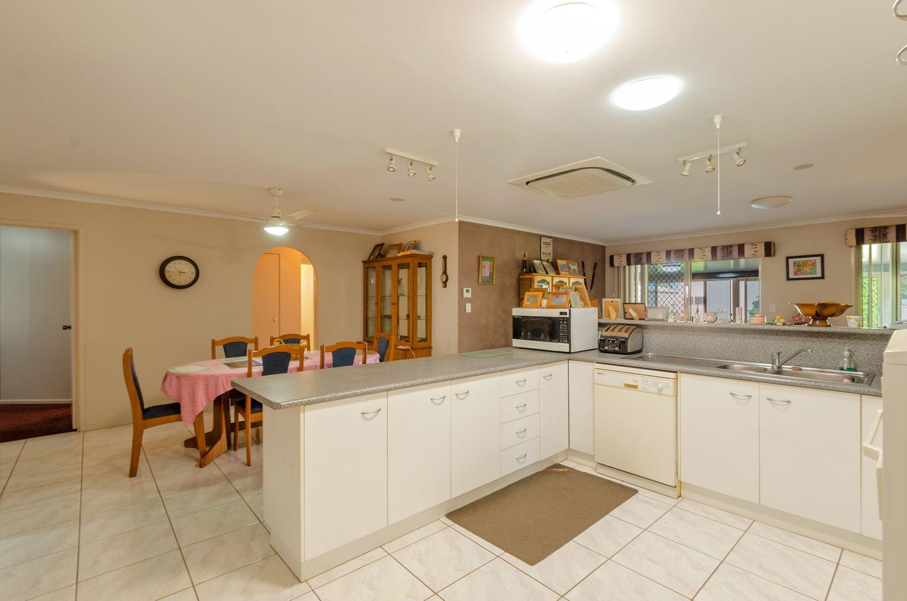 13 Wheelers Road, Oakwood, QLD 4670