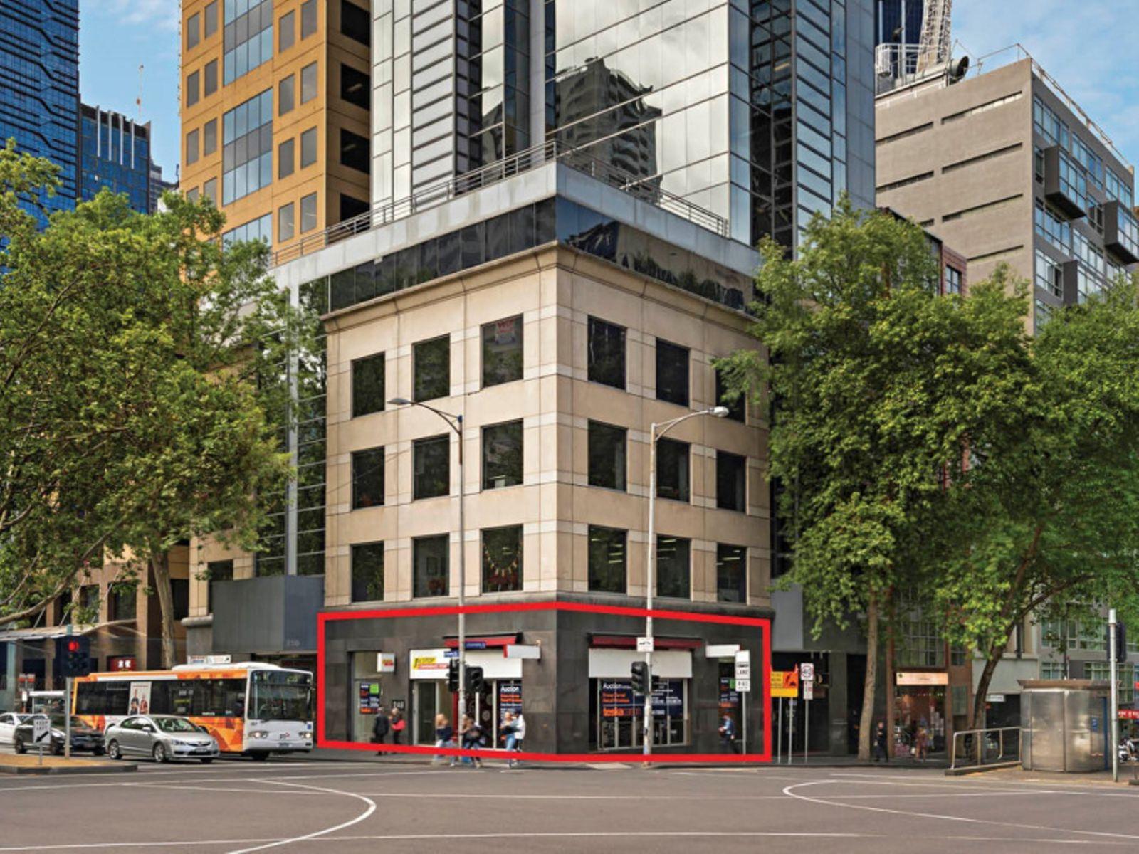 Front Building Outline DxO