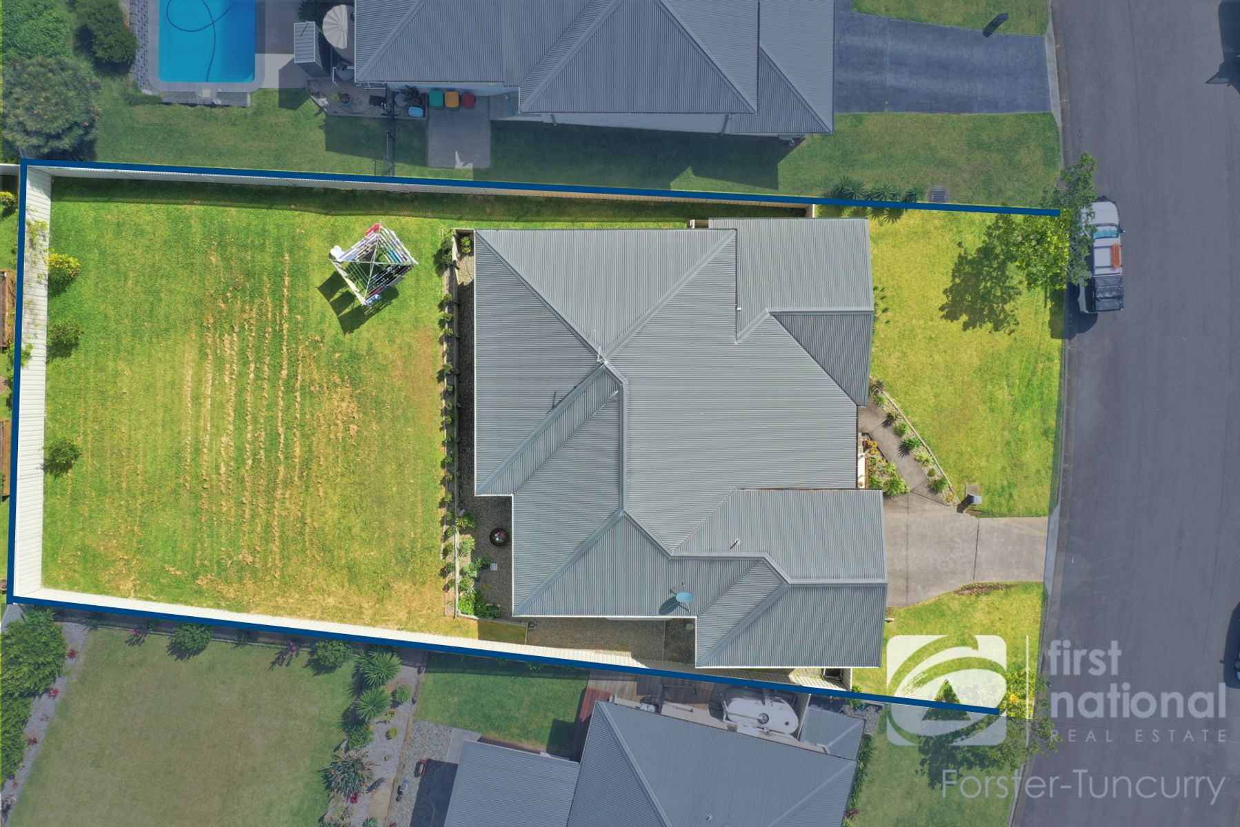 7 Pioneer Drive, Forster, NSW 2428
