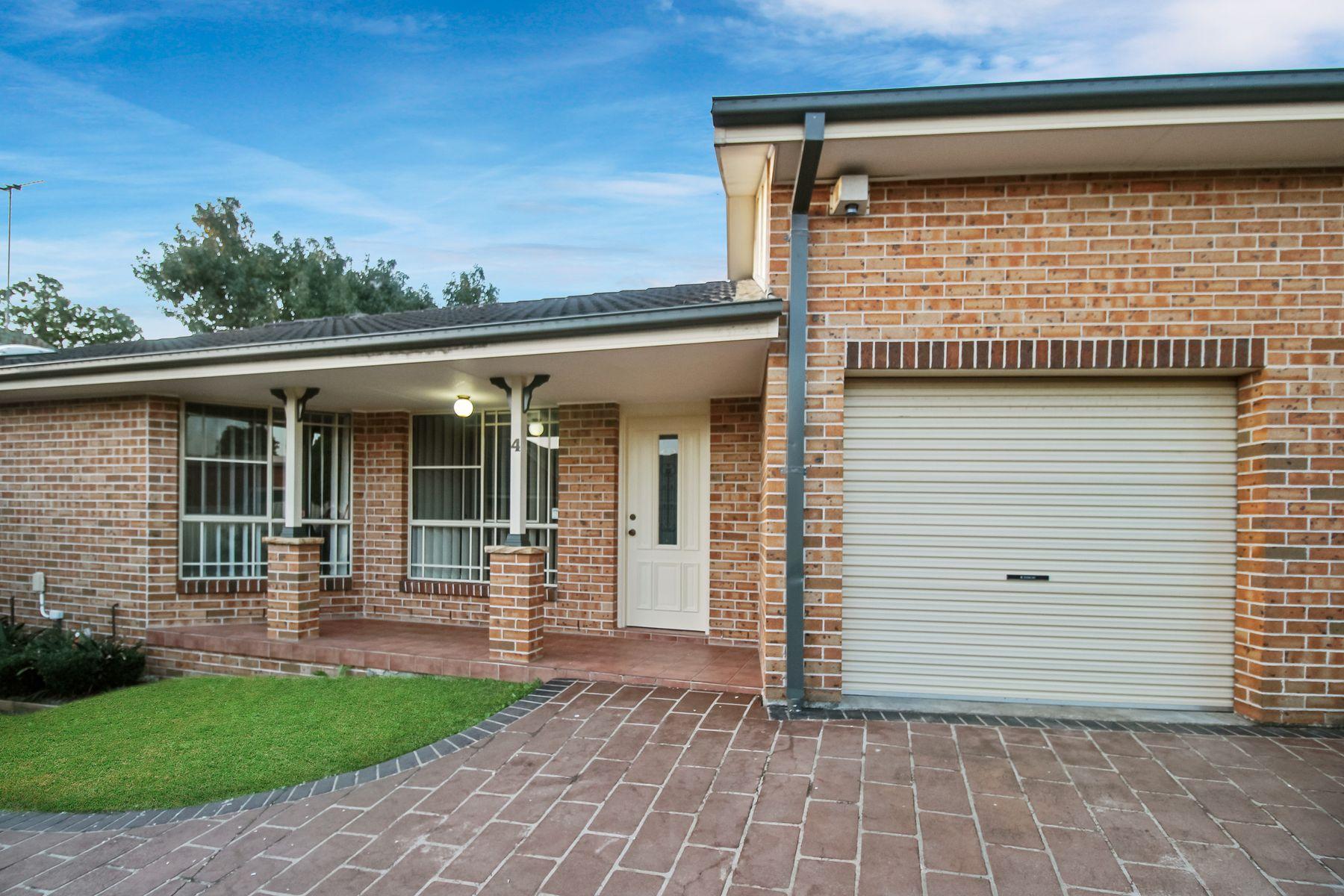 4/1-3 Orange Street, Eastwood, NSW 2122