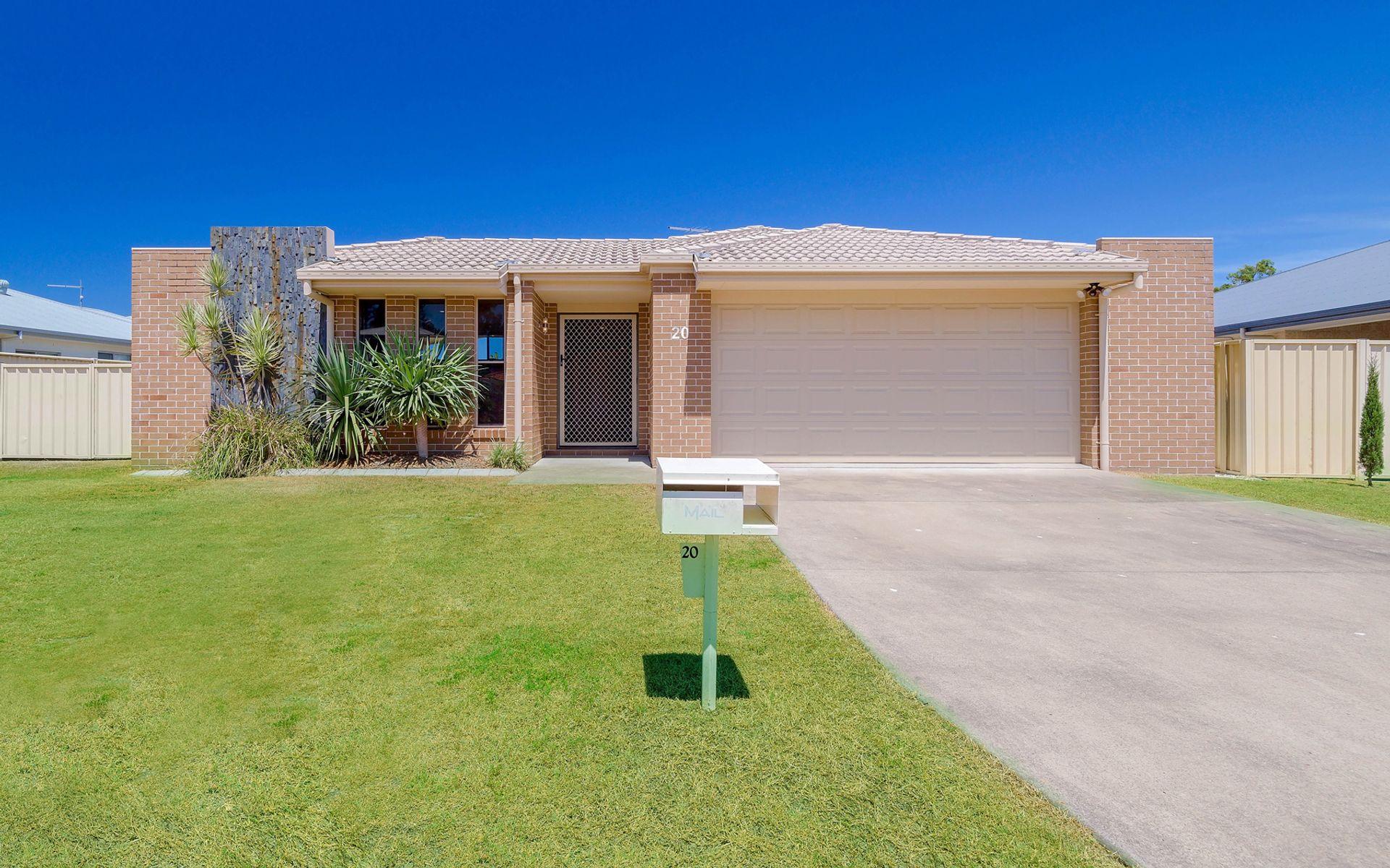 20 William Avenue, Yamba, NSW 2464
