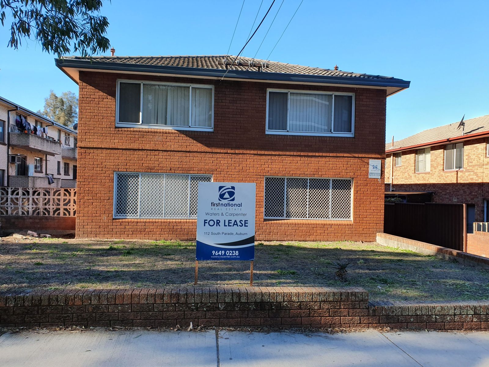 4/9 Queen Street, Auburn, NSW 2144