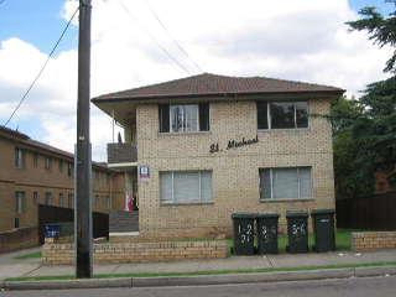 8/91 Northumberland Road, Auburn, NSW 2144