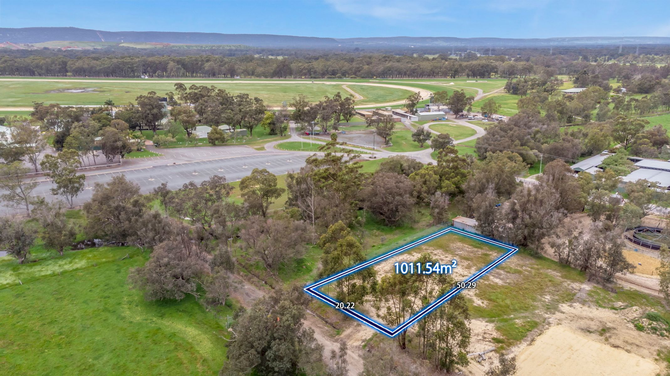 20 George Beacham Way, Pinjarra, WA 6208