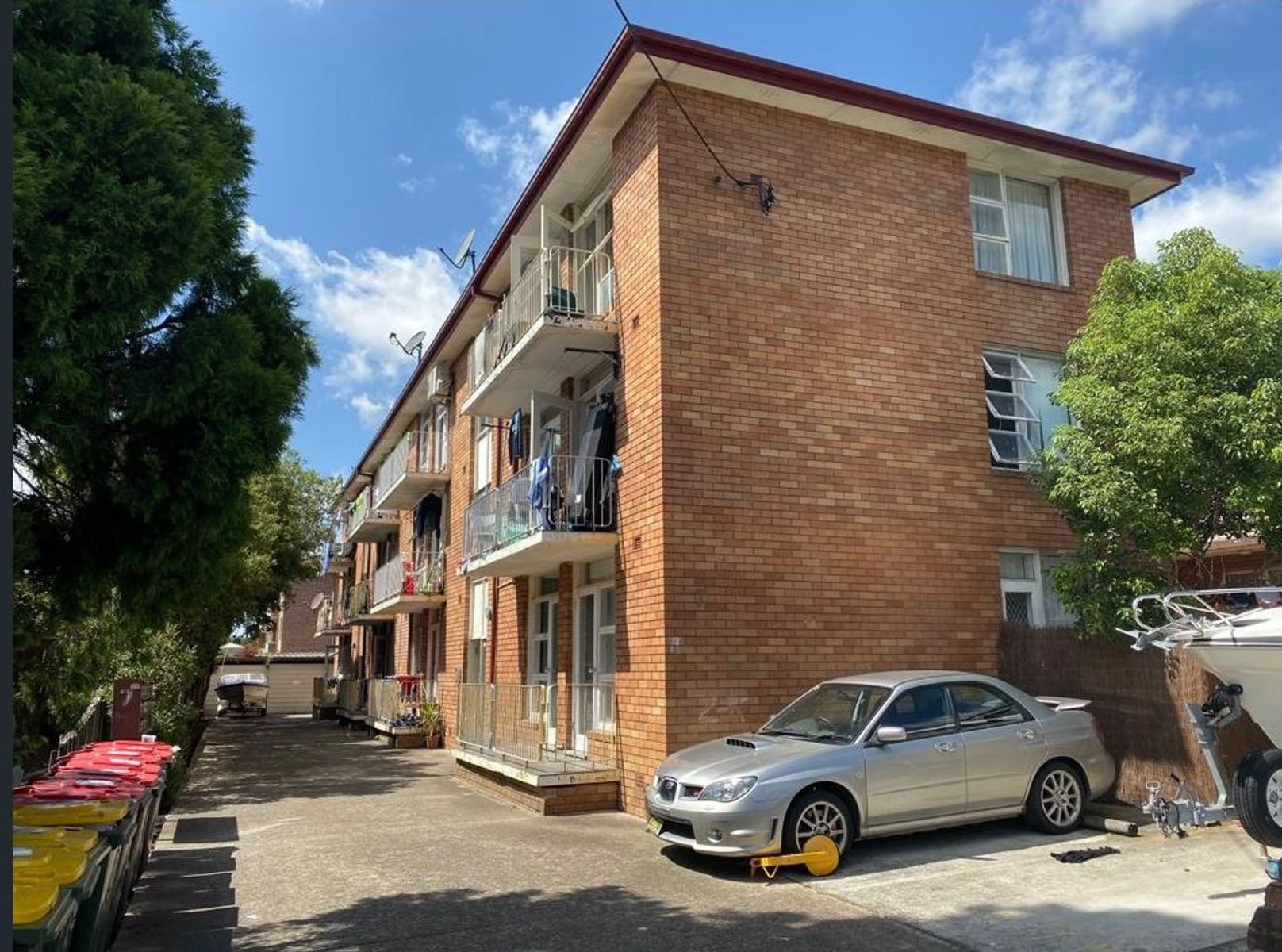 9/7 Gibbons Street, Auburn, NSW 2144