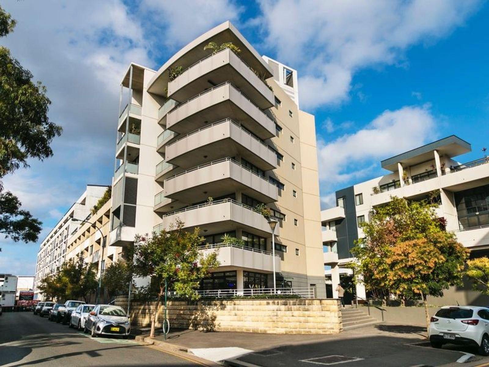 1304/93 Macdonald Street, Erskineville, NSW 2043
