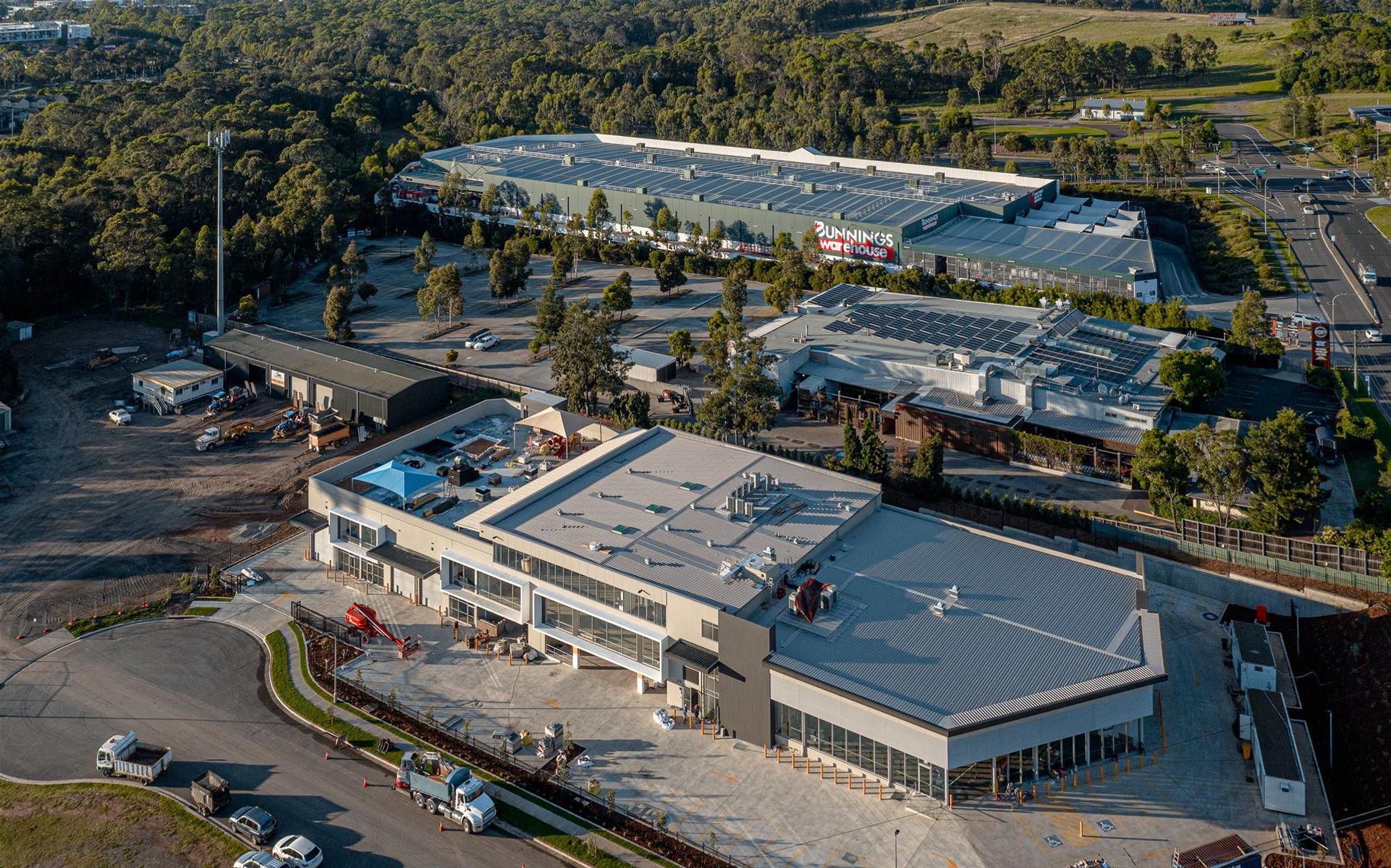 2B/1 Capital Place, Rouse Hill, NSW 2155